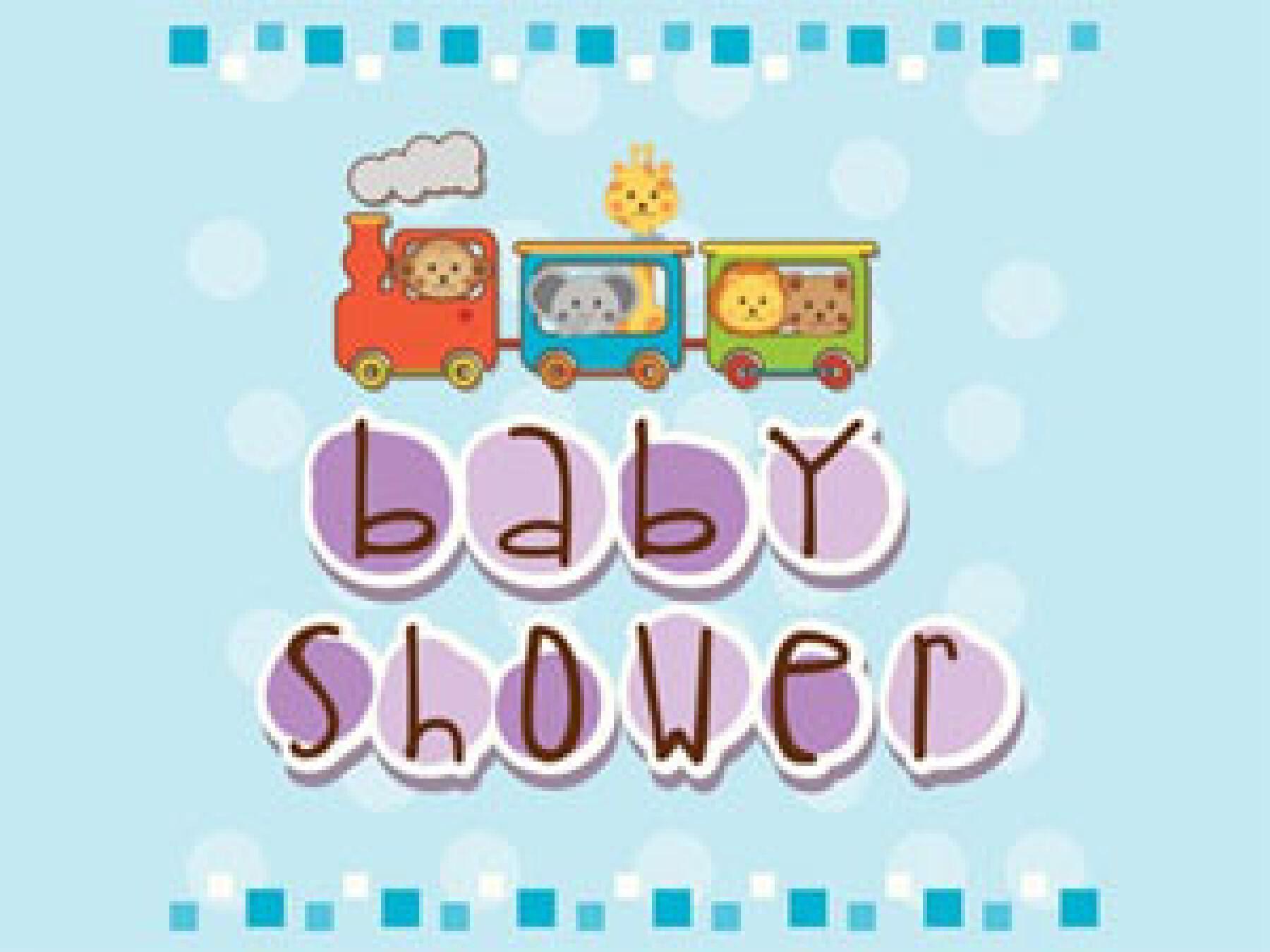baby shower dossier