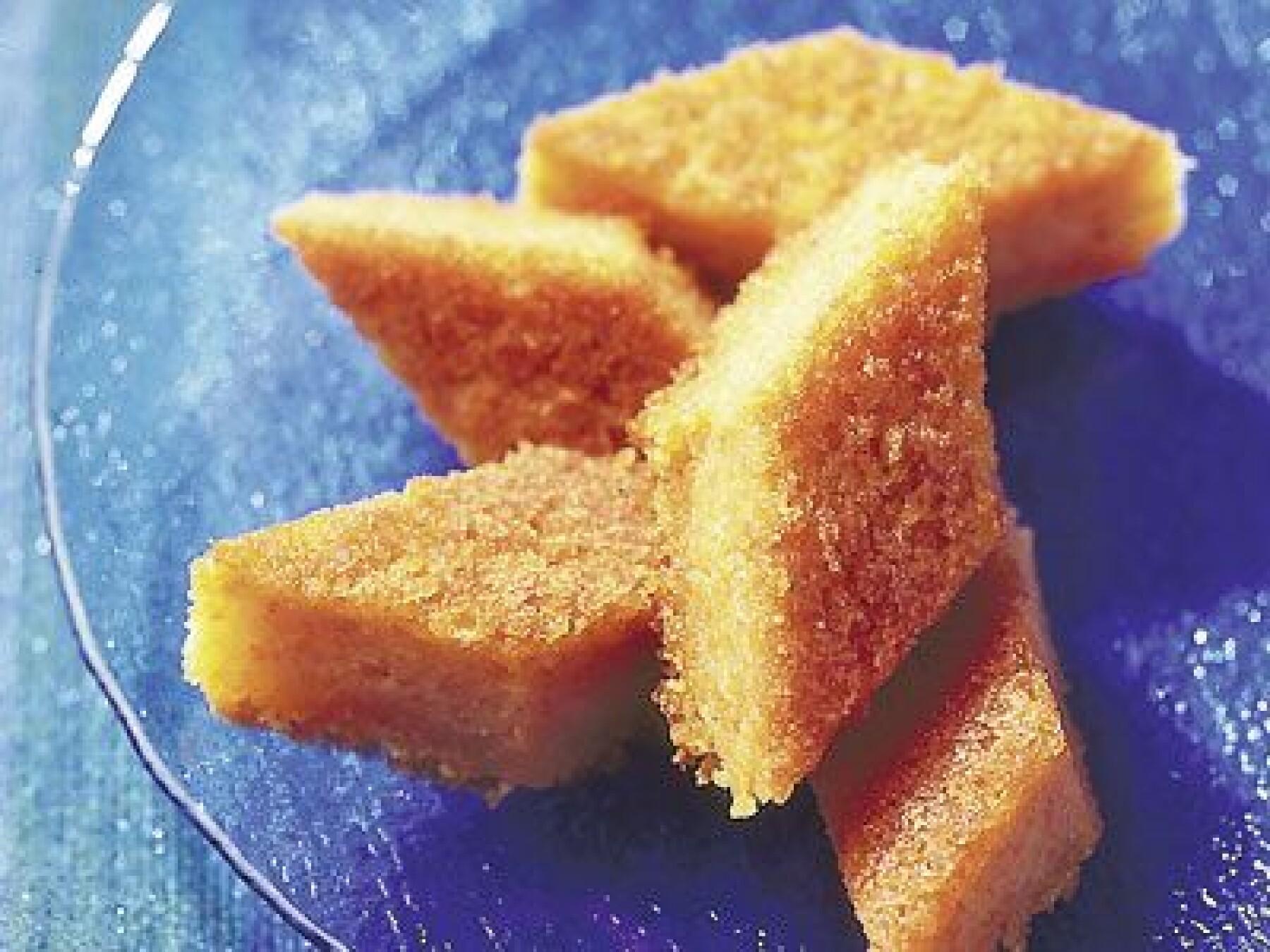 gâteau orange noisettes