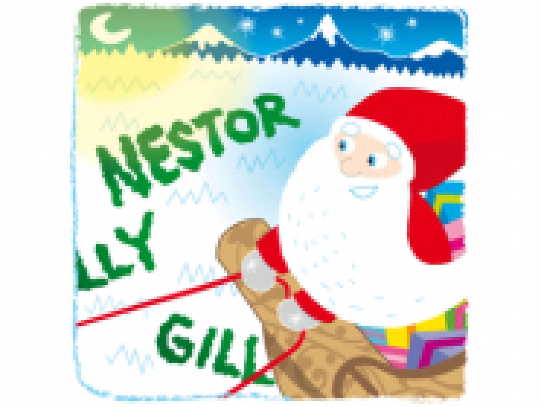 Le Noël de Nestor le castor