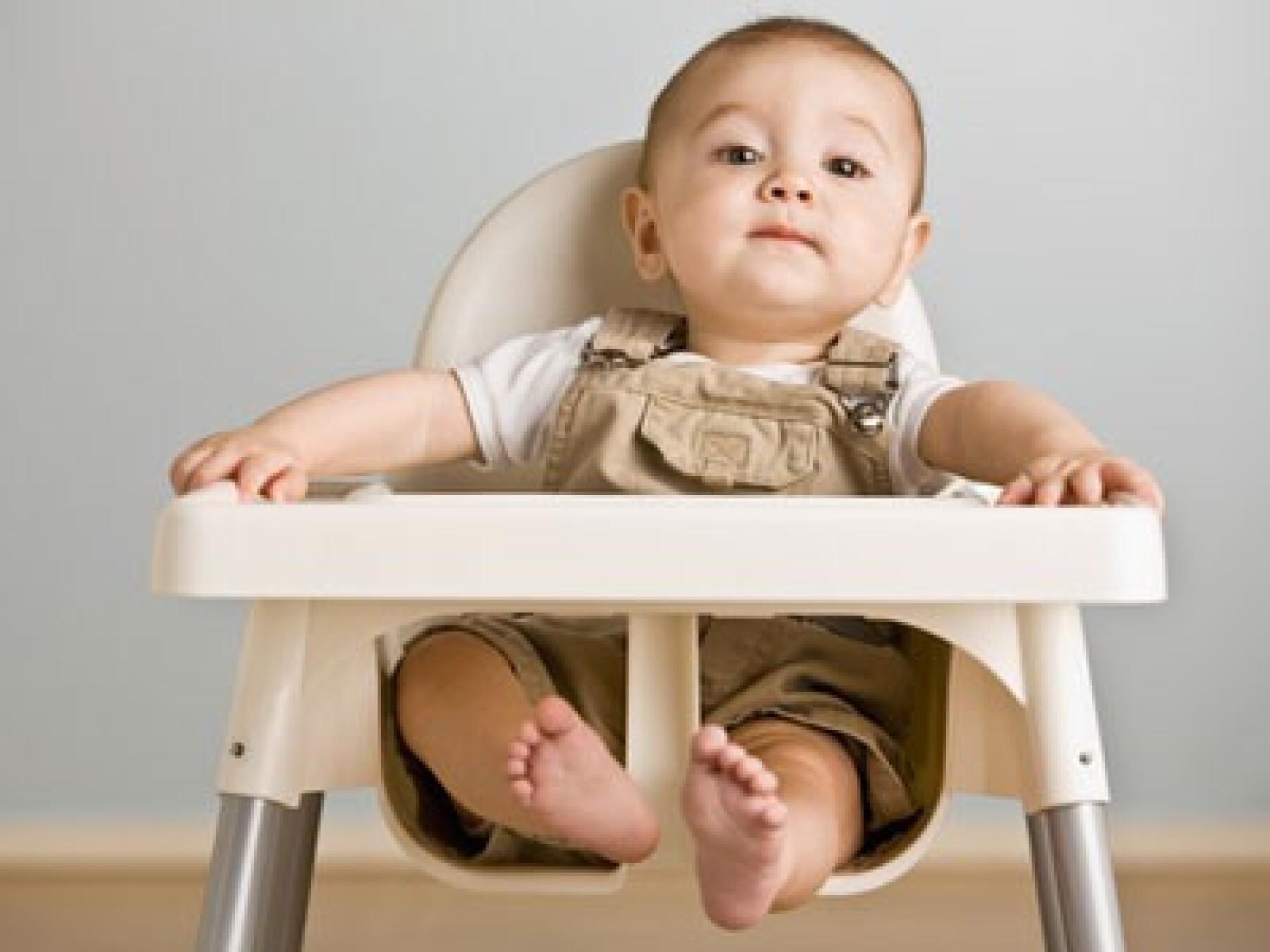 choisir chaise haute bébé
