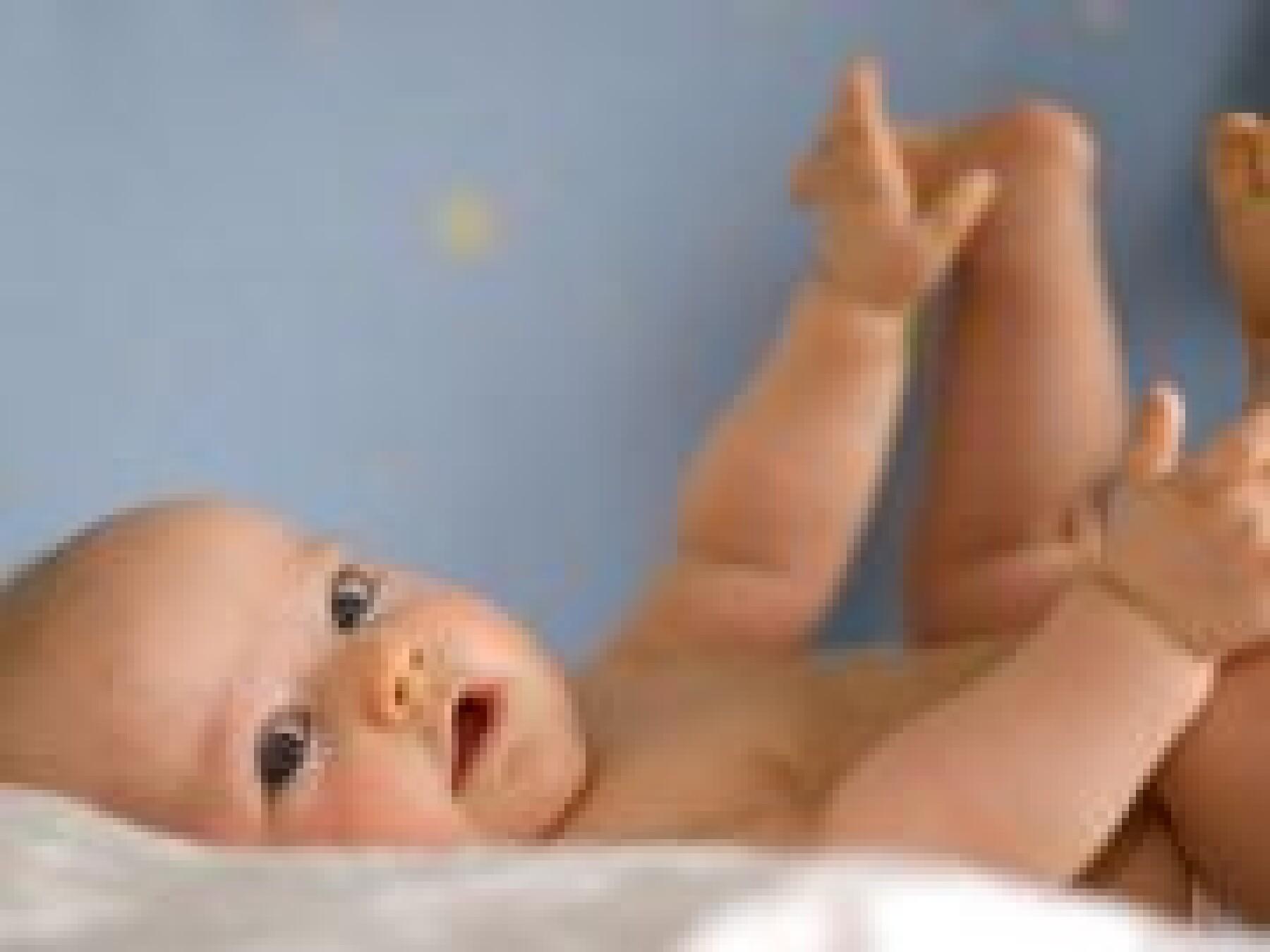 Equiper la chambre de bébé