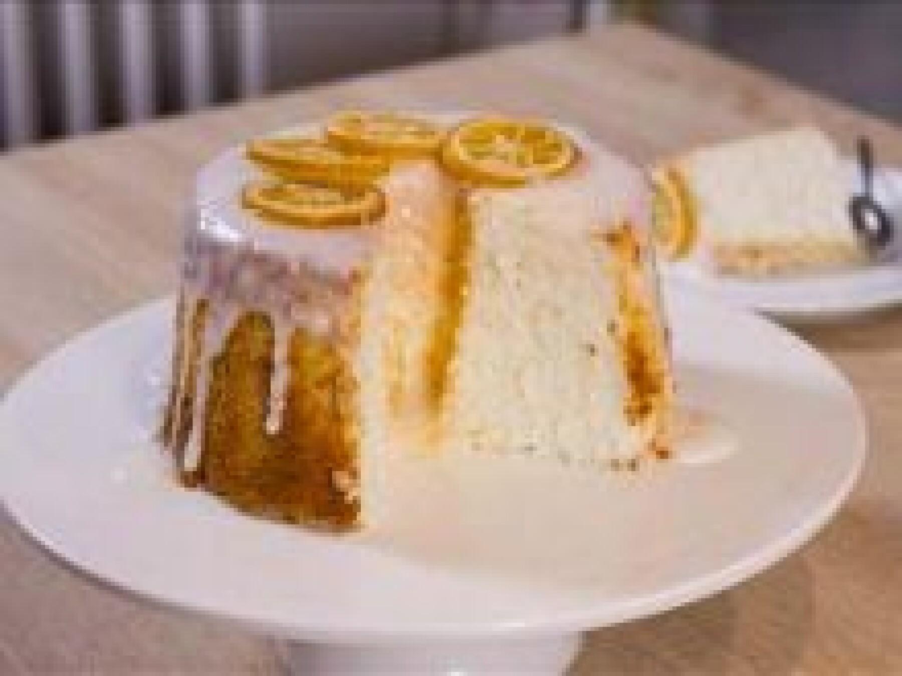 L'angel cake
