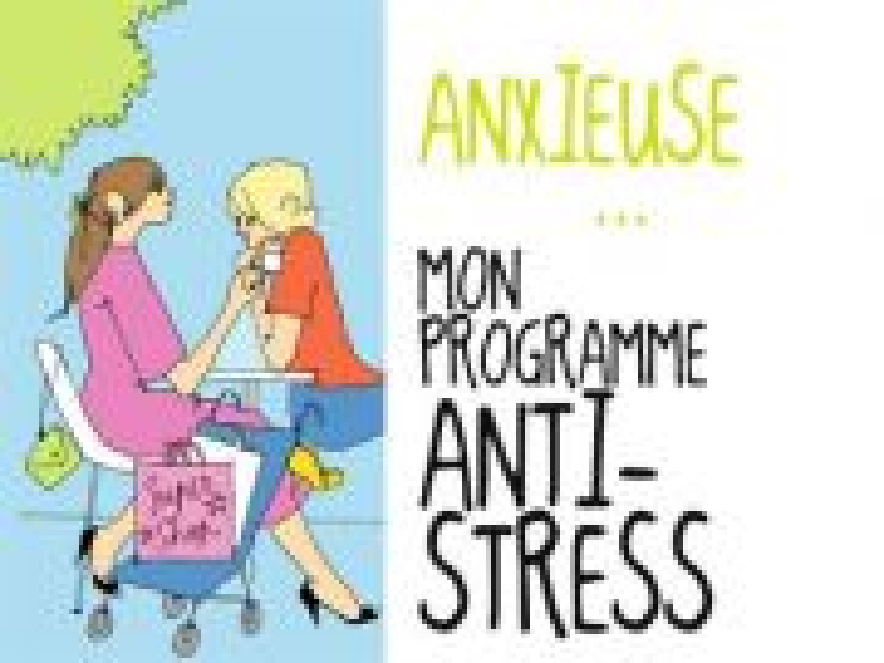 Mon programme antistress