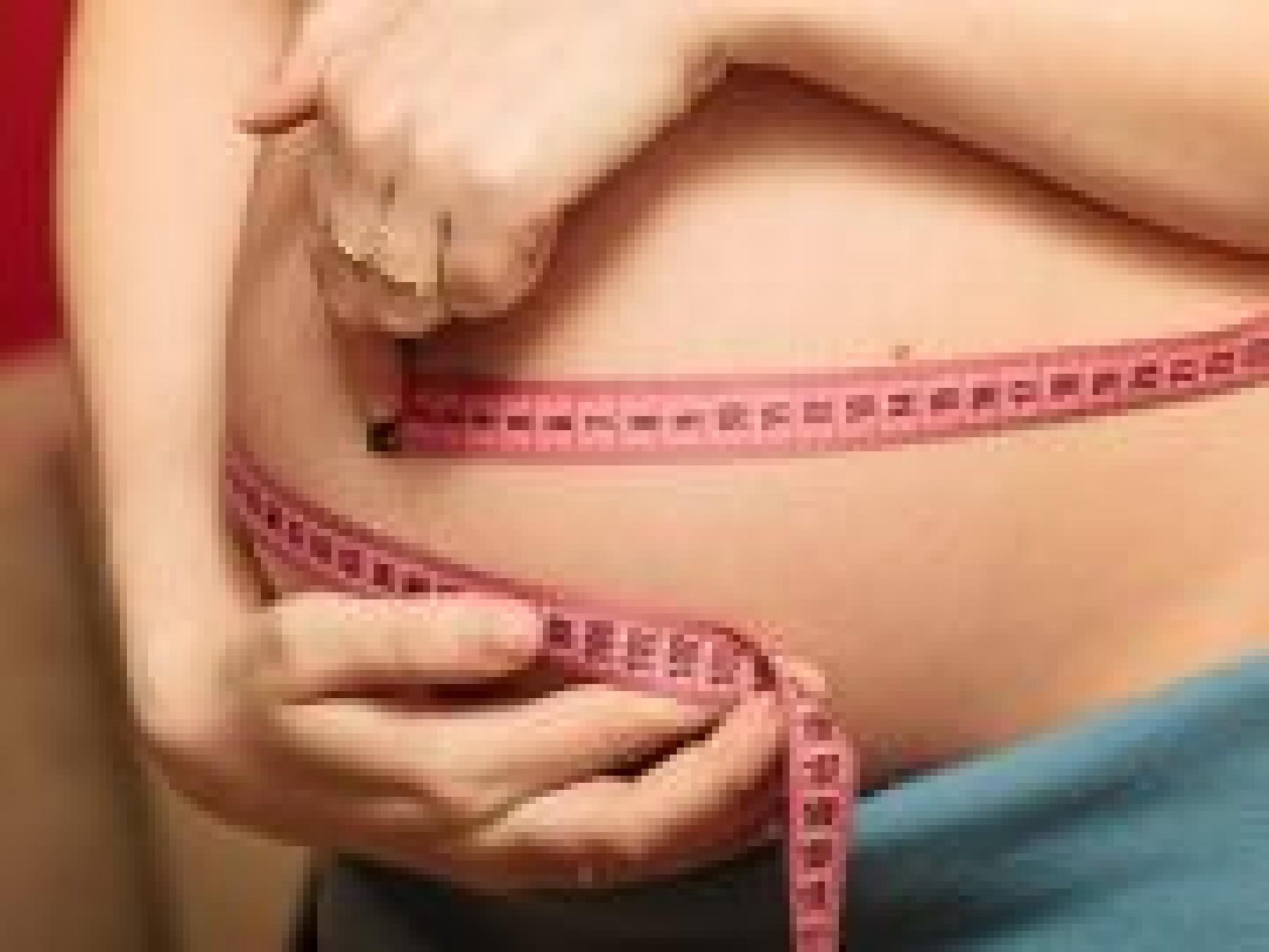 conseils poids enceinte