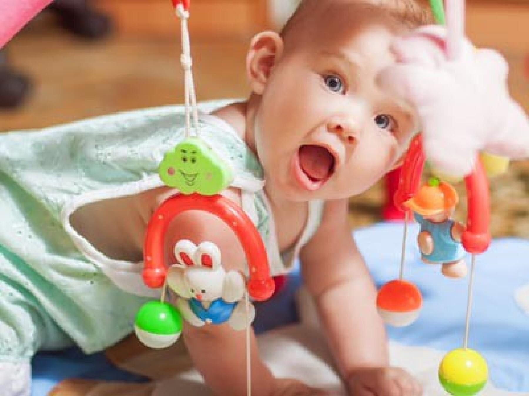 jeux bébé
