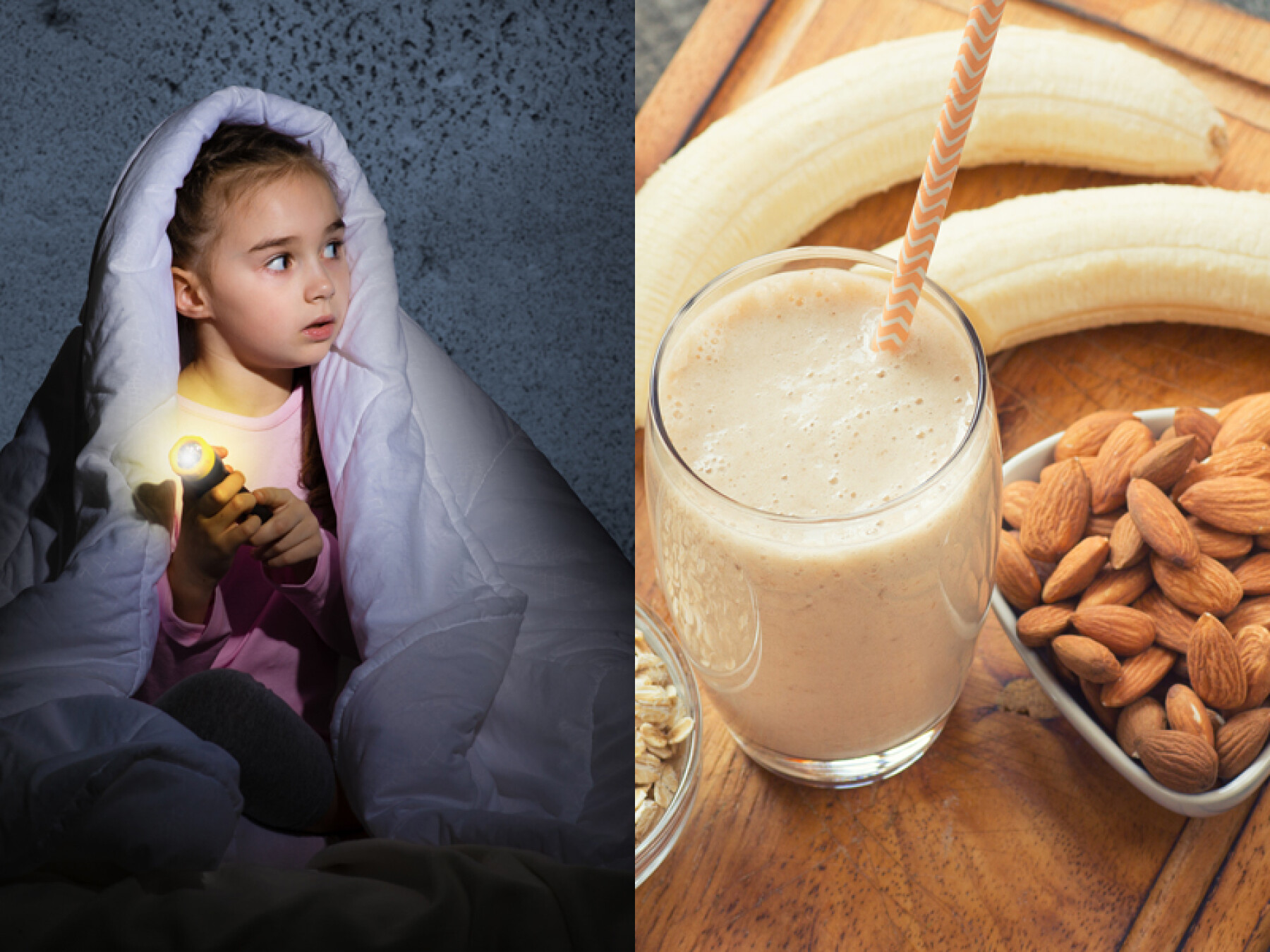 Cauchemars : phyto, homéo… les remèdes nature