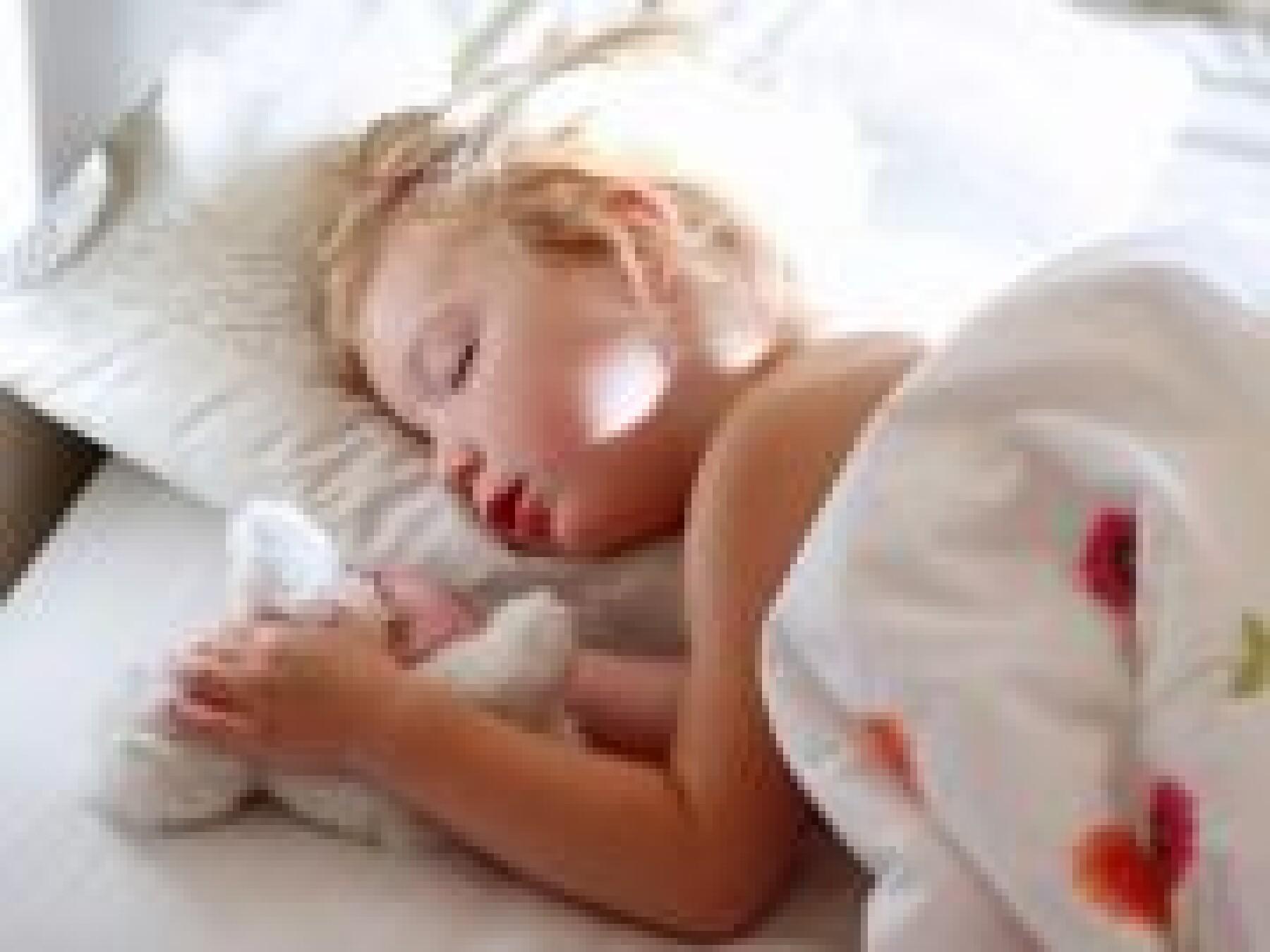 Longues siestes : un problème ?