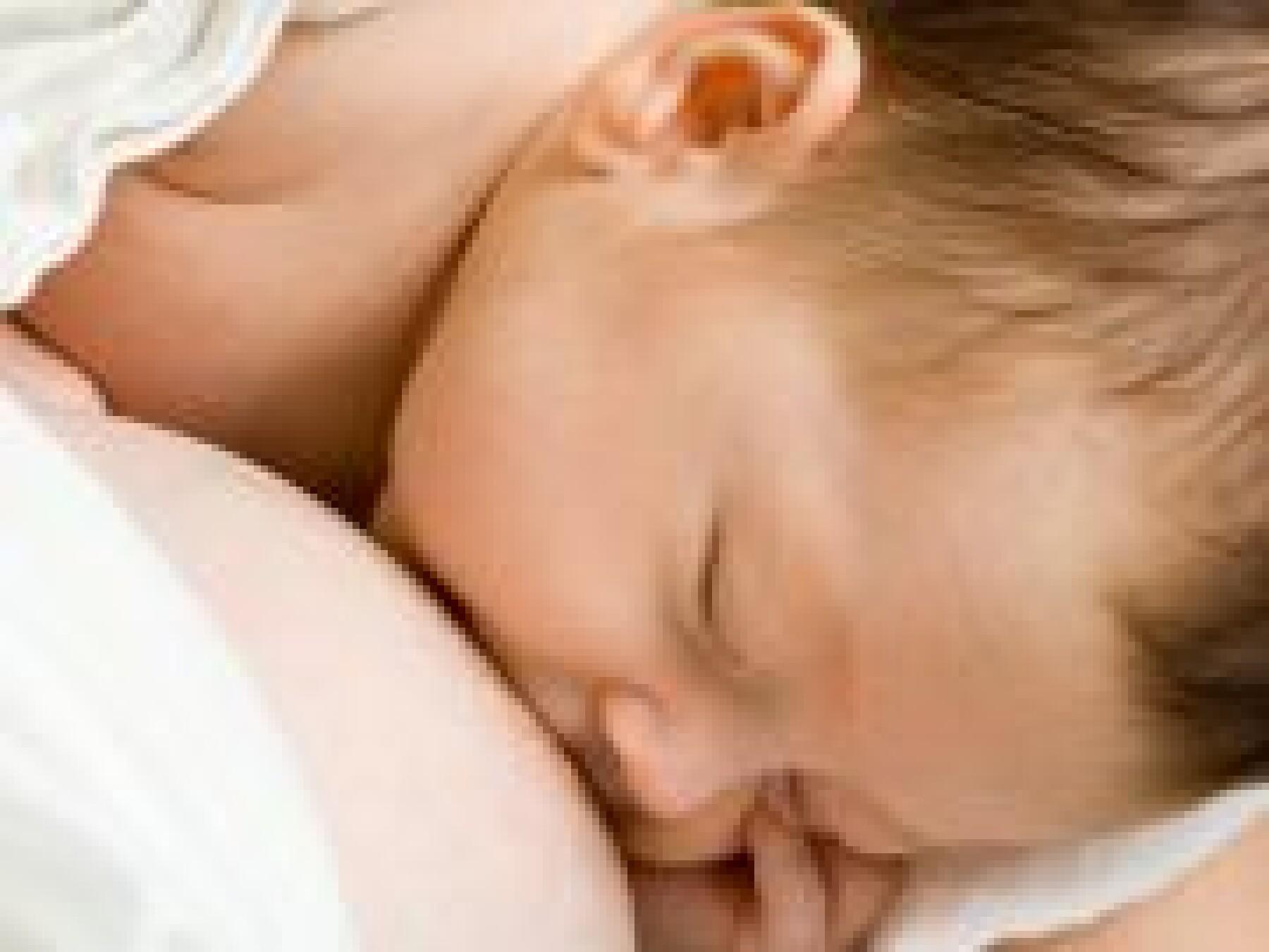 C'est la semaine mondiale de l'allaitement