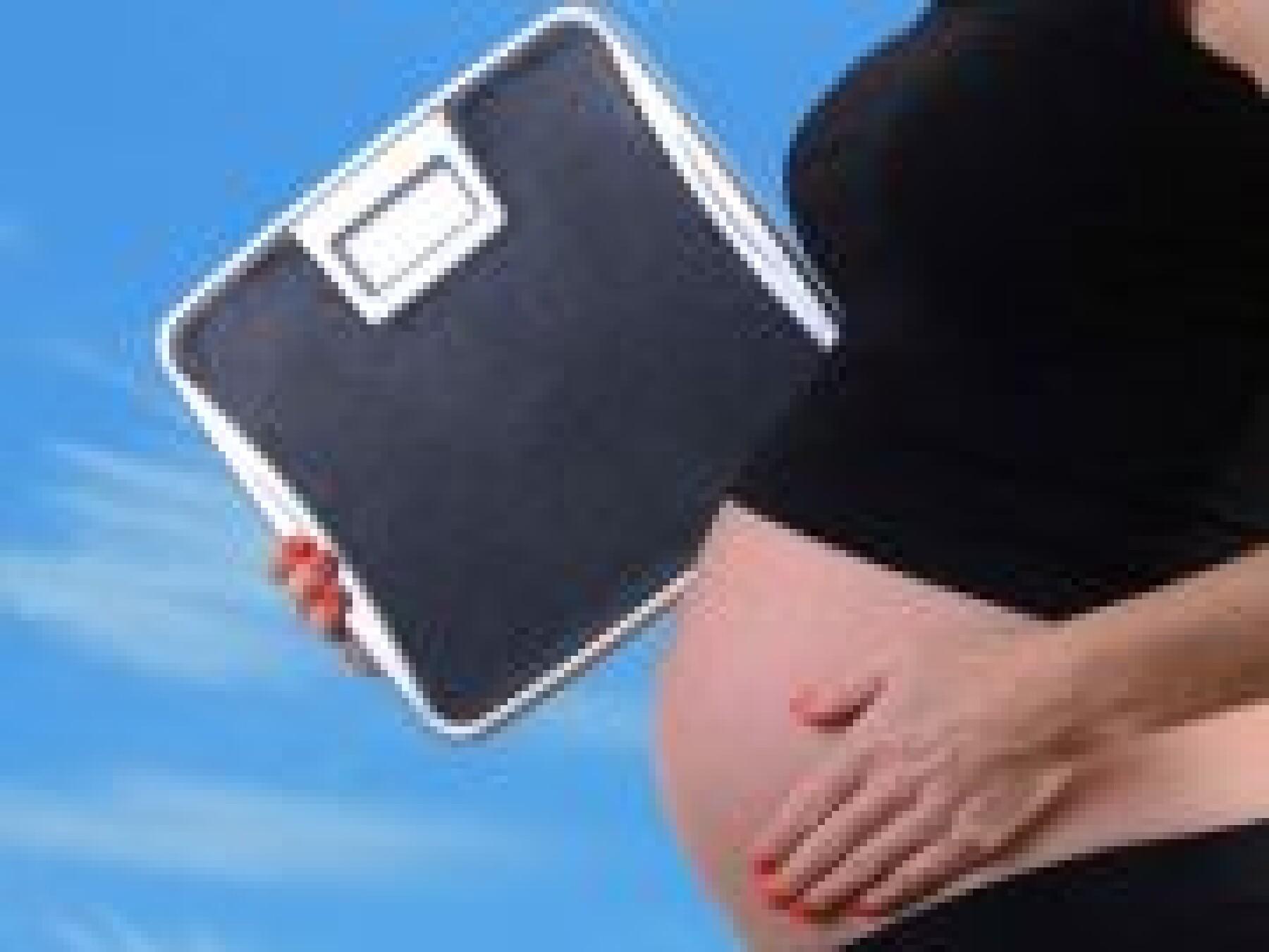 5 idées reçues sur les kilos de la grossesse