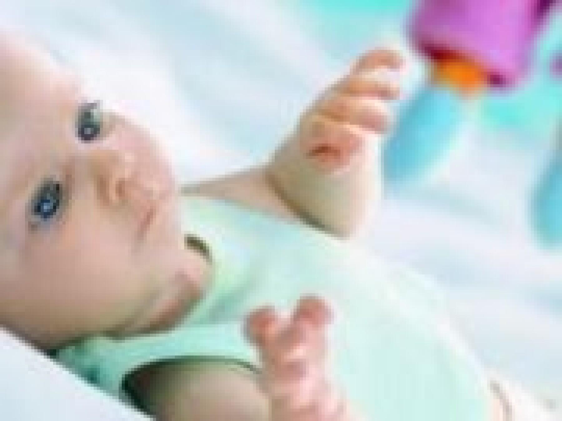 langage bébé