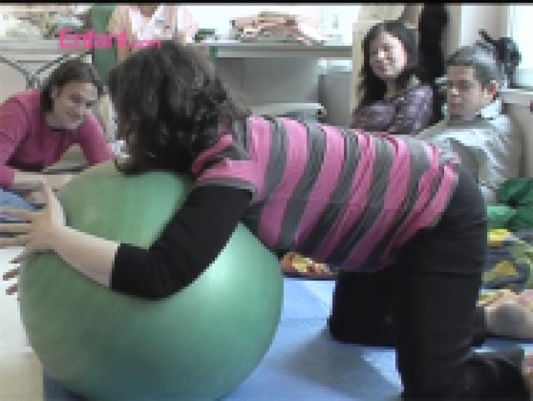 La préparation à la naissance et à la parentalité