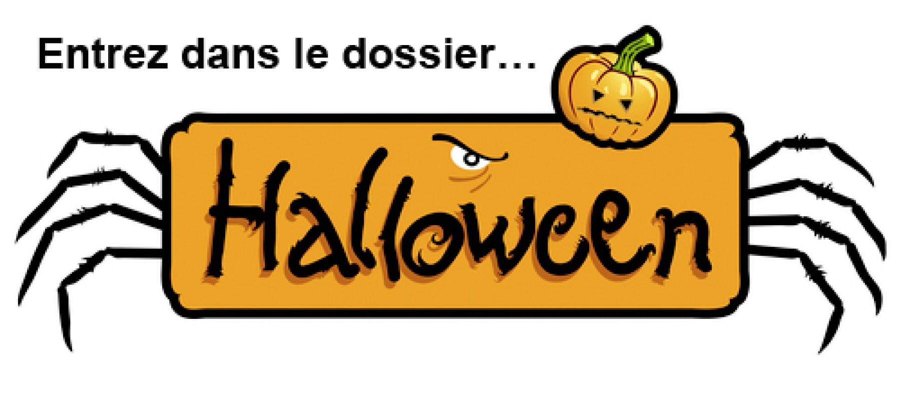 dossier halloween