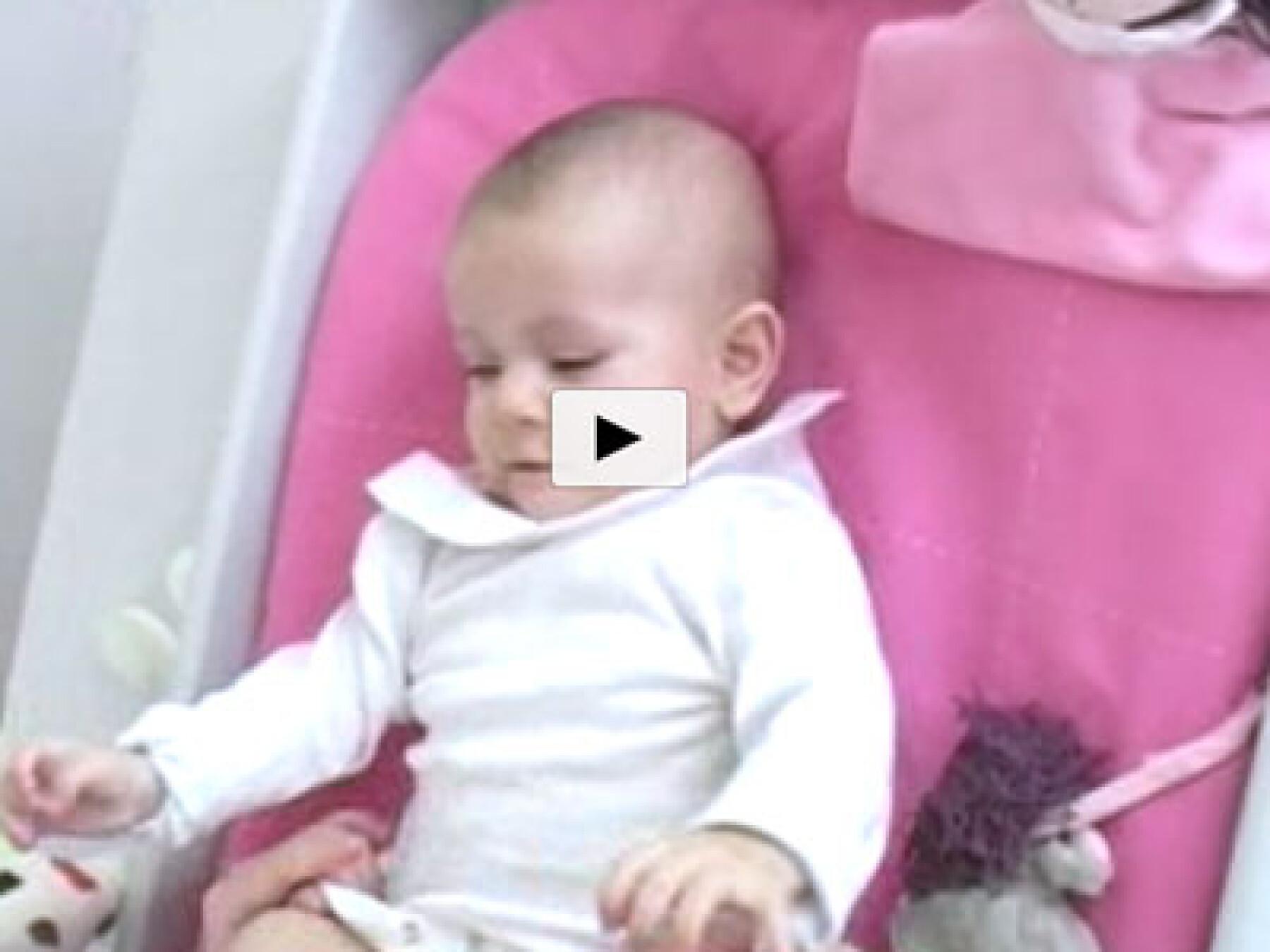 vidéo habiller bébé