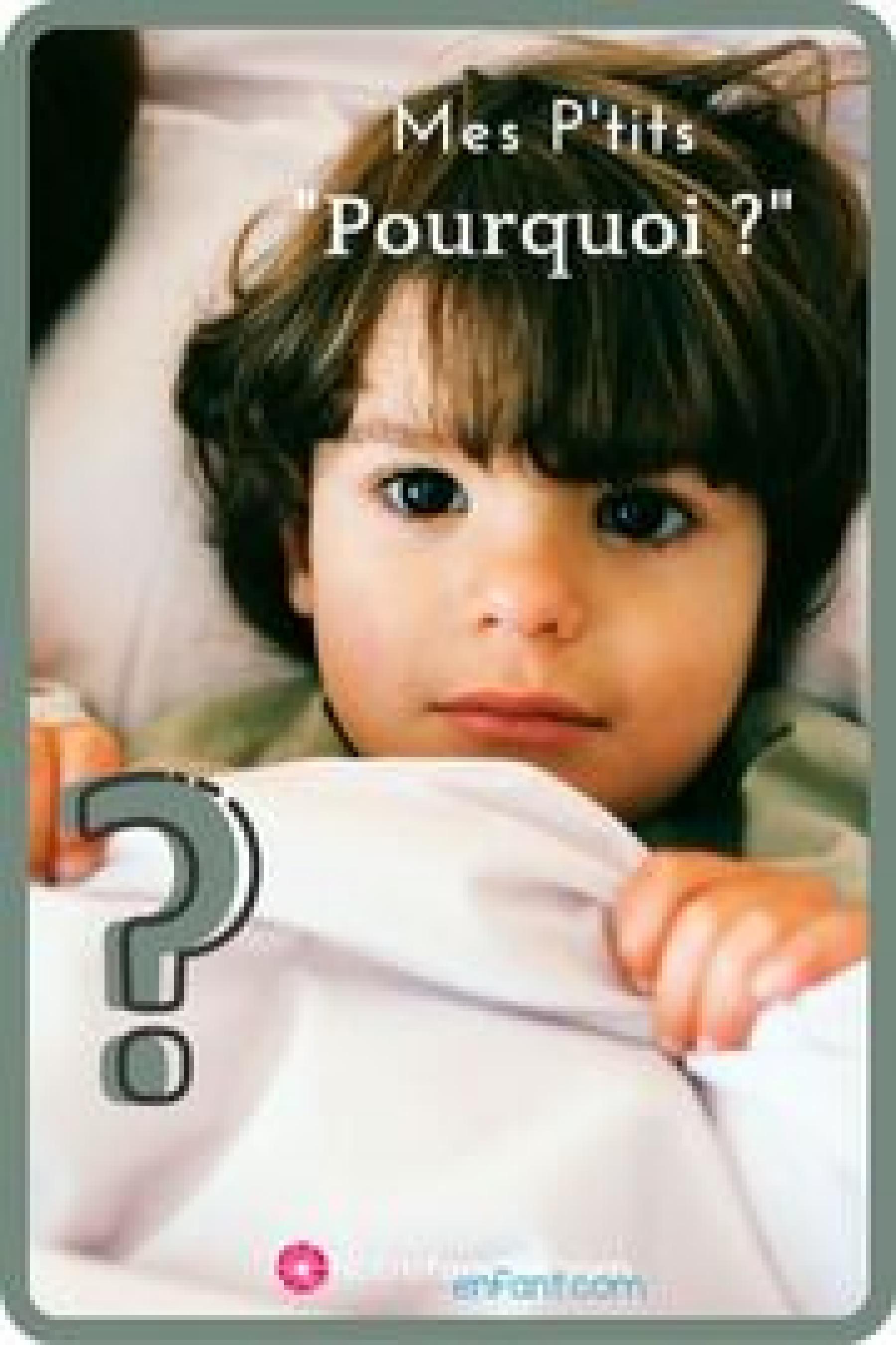 Pourquoi les enfants doivent-ils se coucher si tôt ?