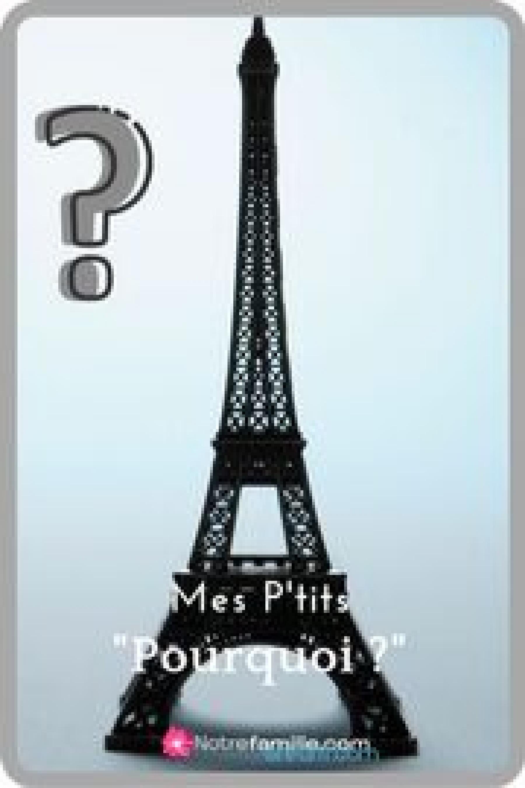 Comment la Tour Eiffel a été construite ?