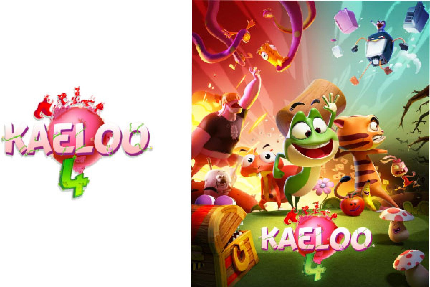 Kaleoo