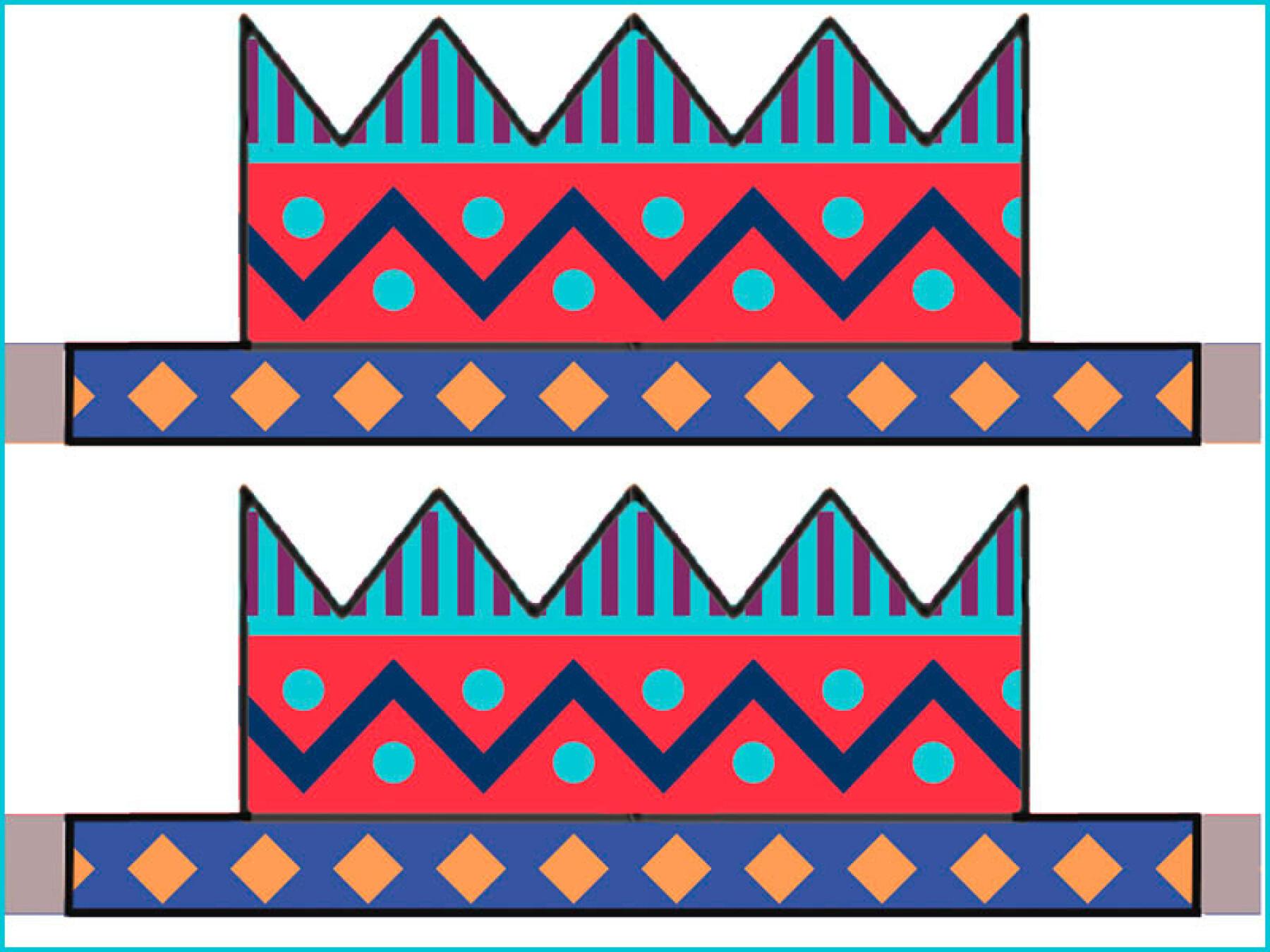 couronne graphique