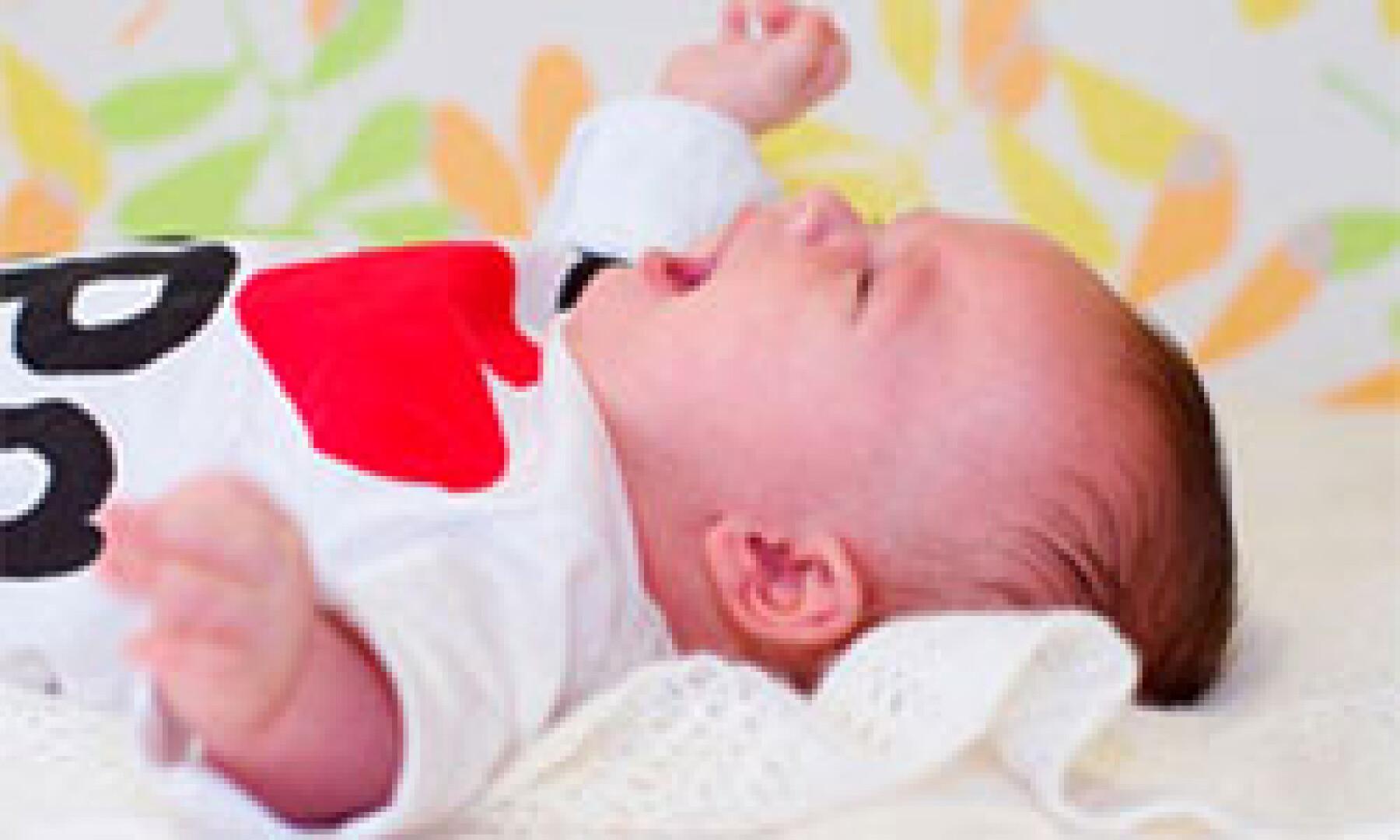 dossier pleurs de bébé