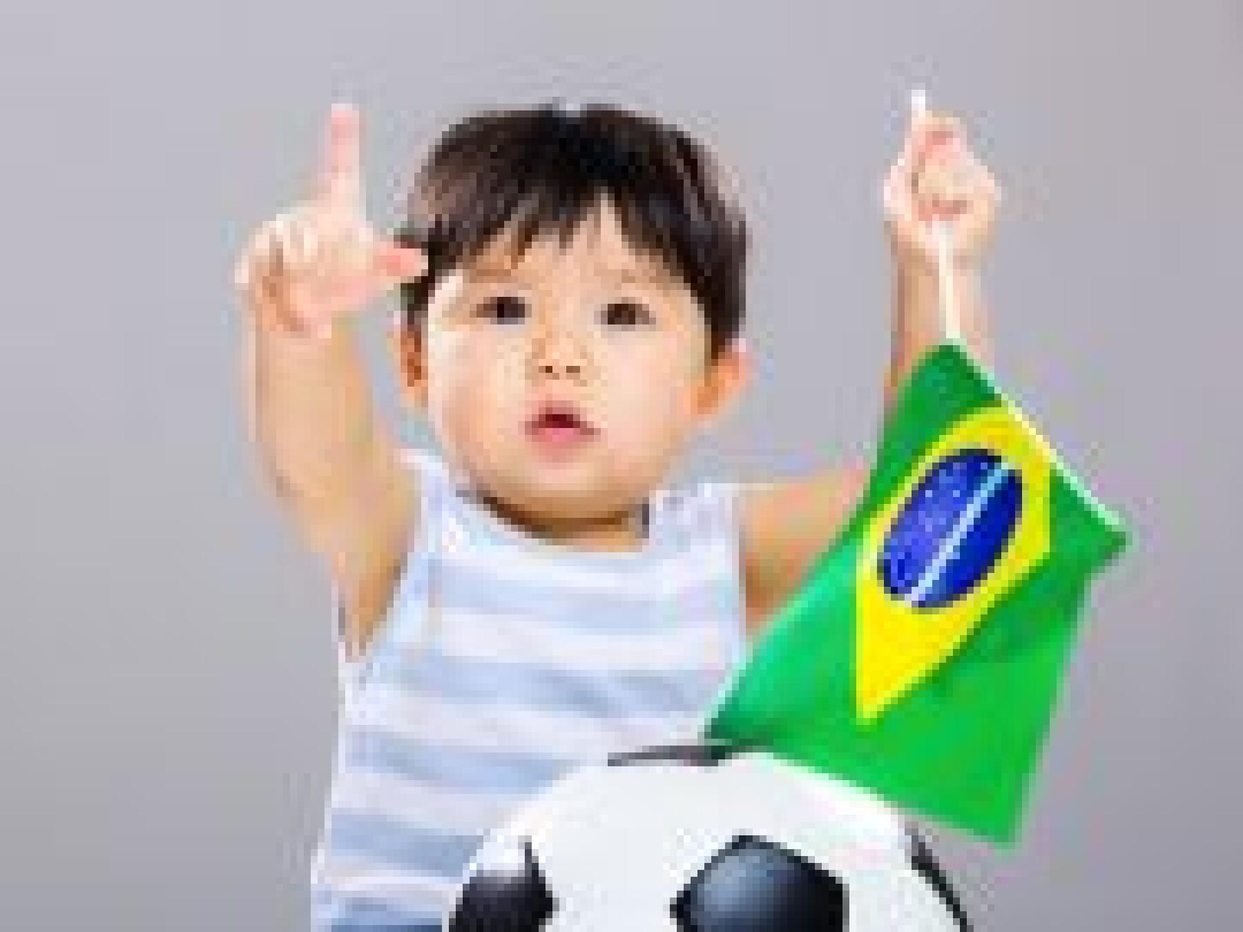 Prénoms brésiliens