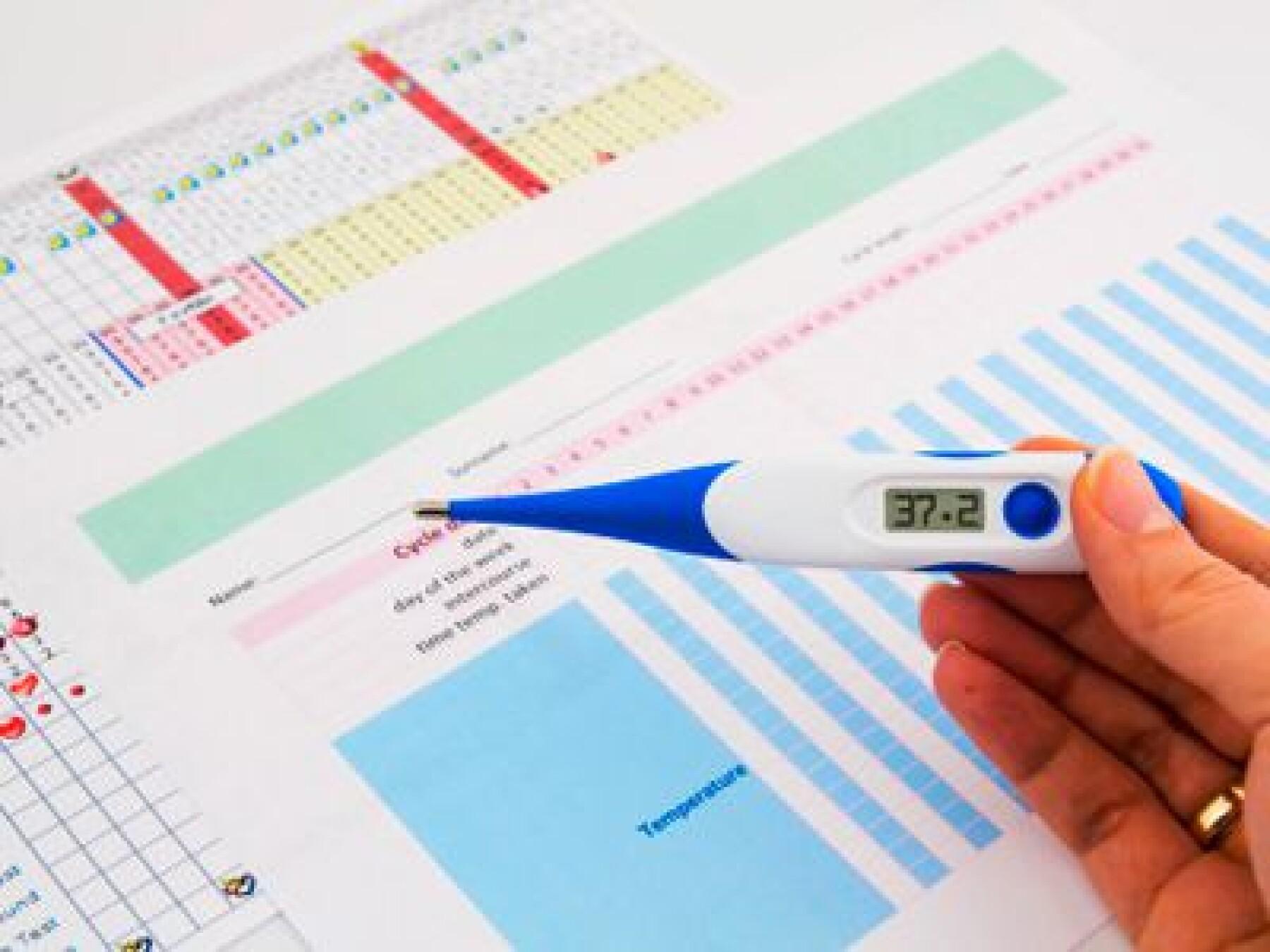 Savez-vous calculer votre date d'ovulation ?