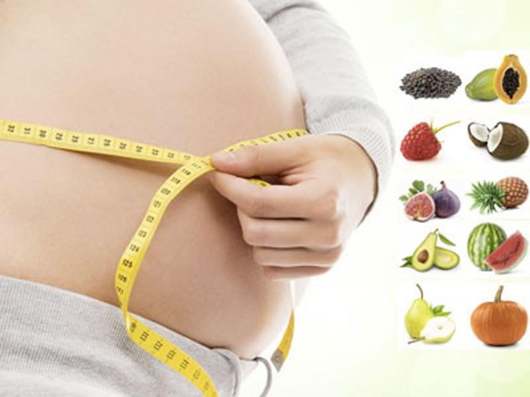 La taille de bébé mois par mois