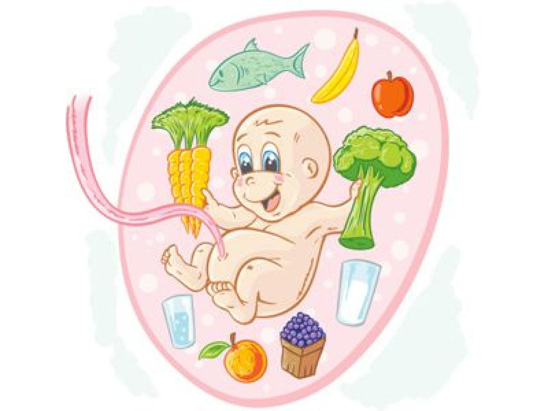 Les aliments qui lui font du bien