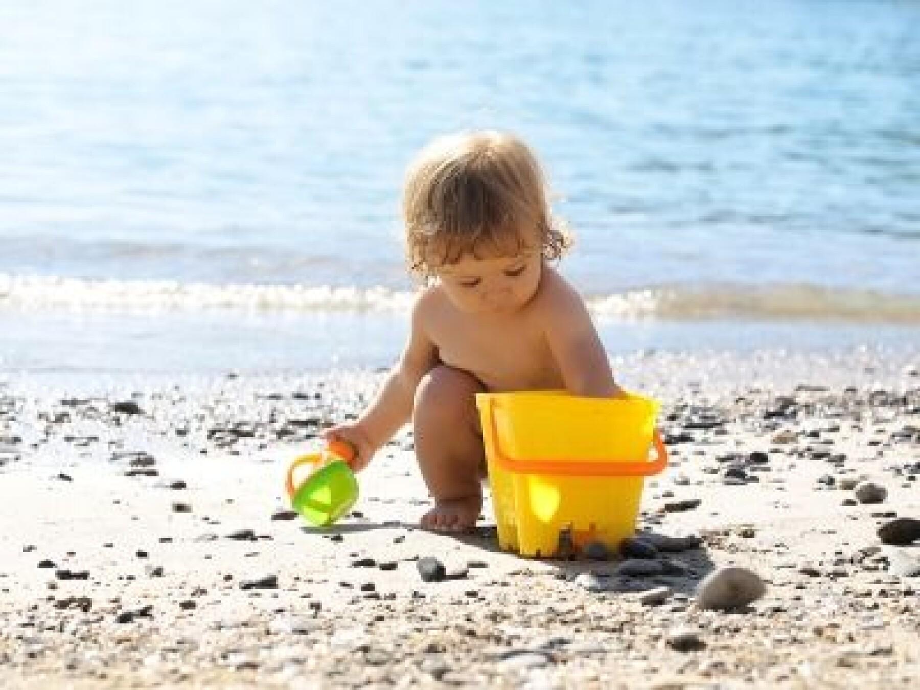 Propreté: profitez de l'été