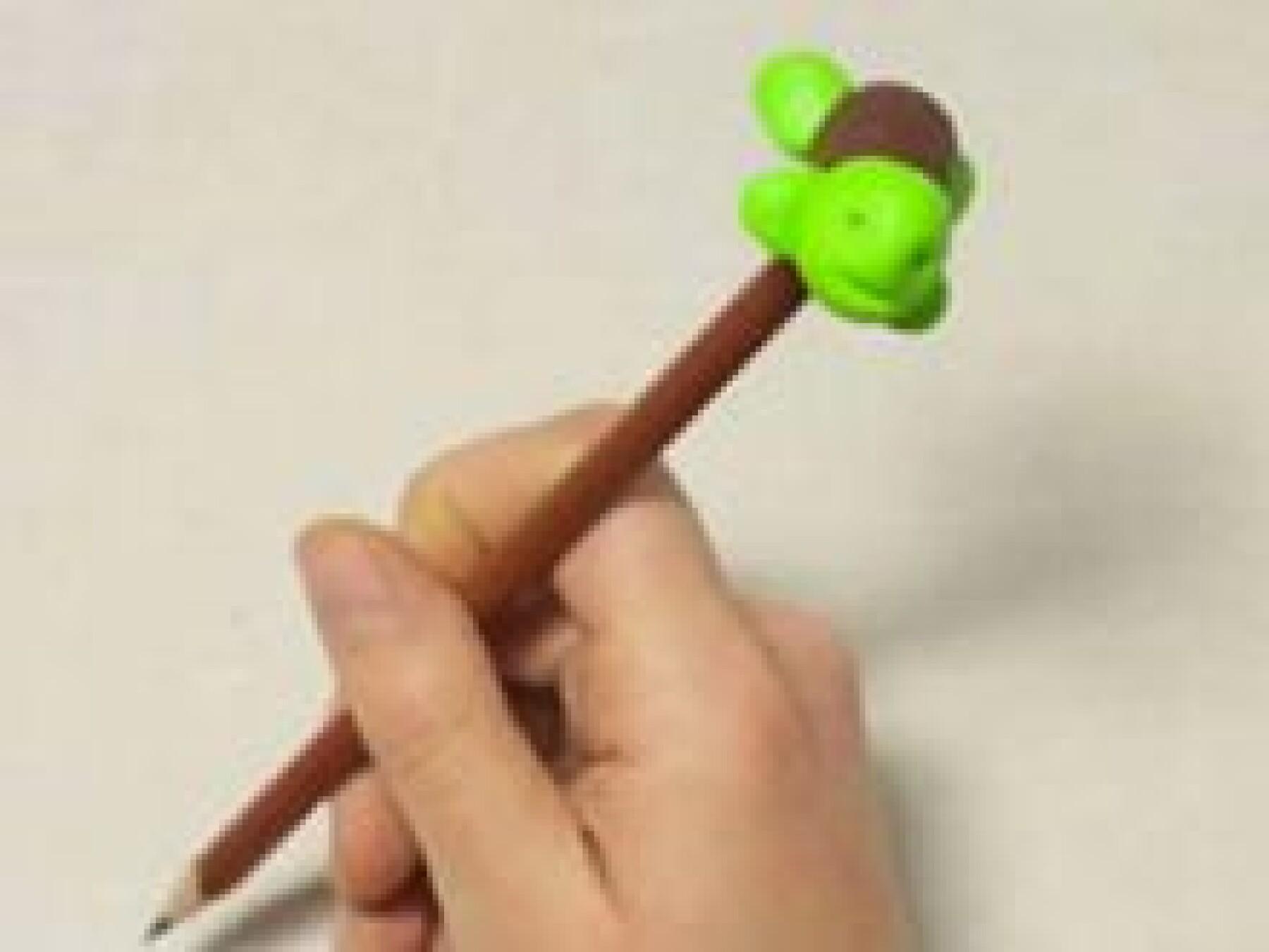 L'animal pour crayon