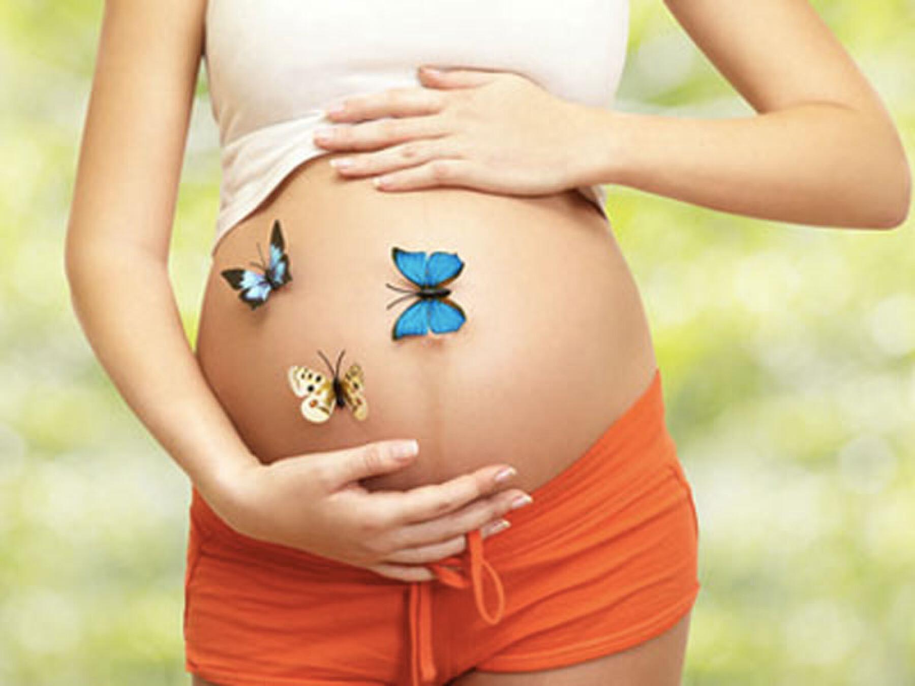 constipation et grossesse