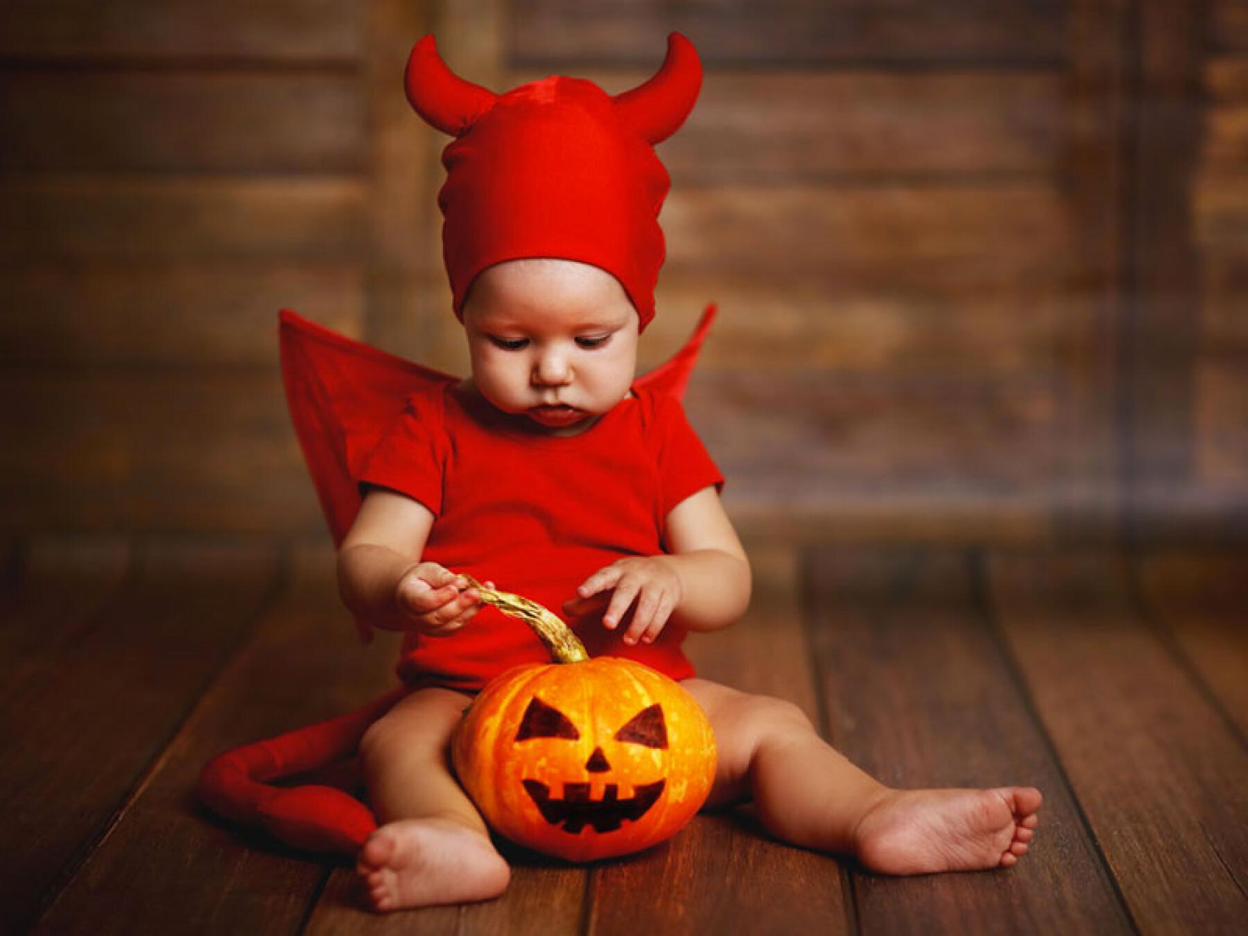 prénoms Halloween