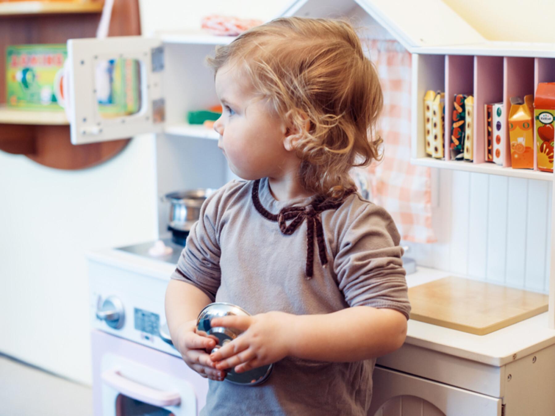 10 commandements pour son entrée en maternelle
