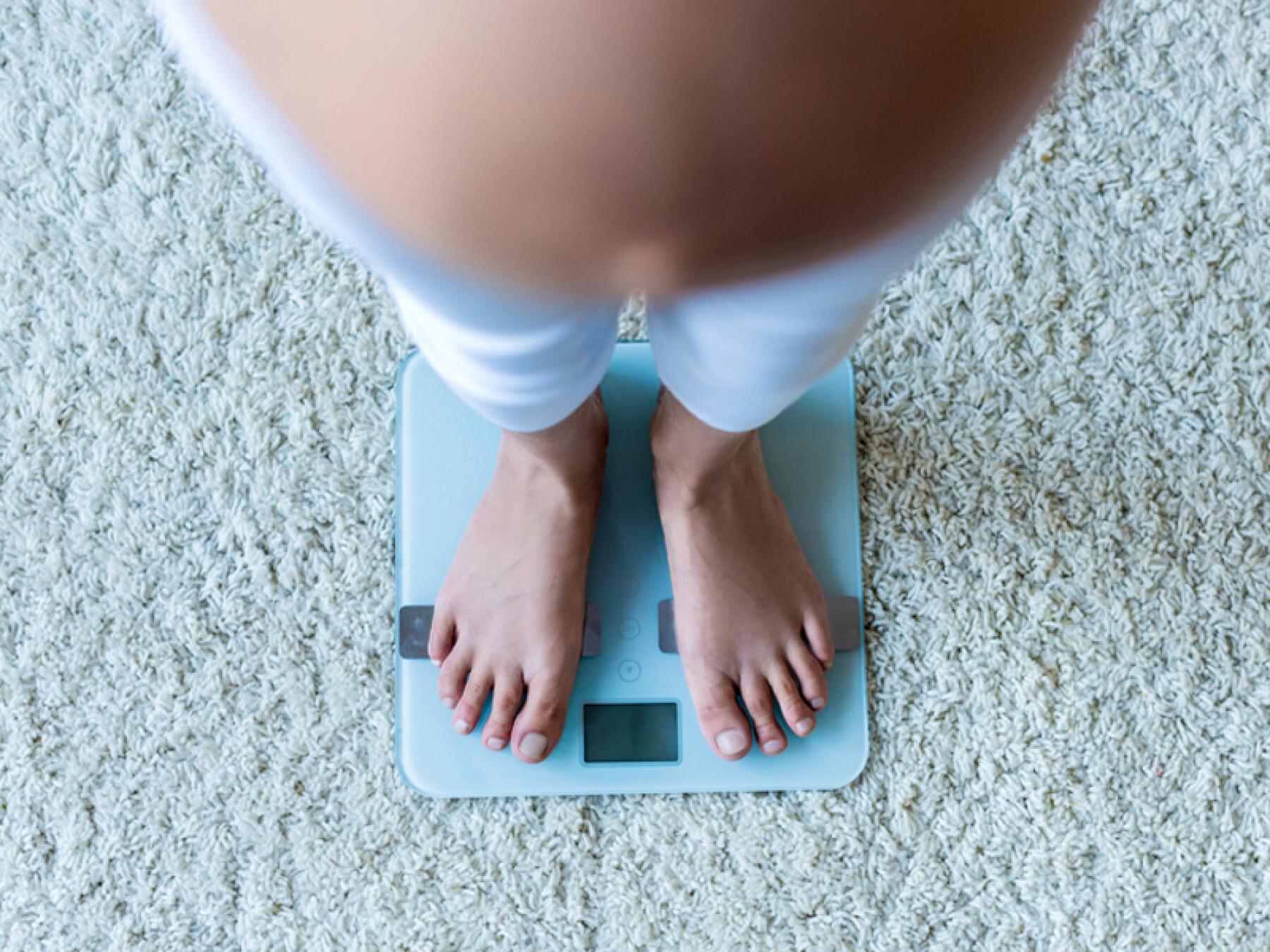 Combien de calories par jour enceinte