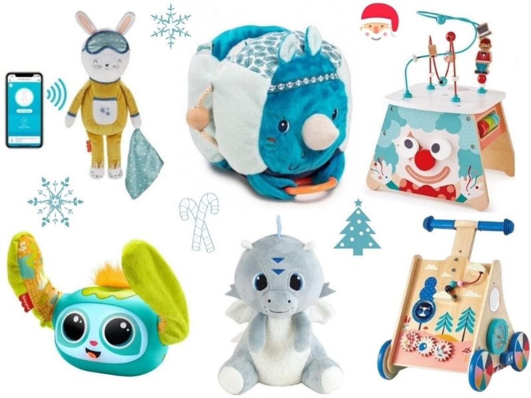 jouets Noël 2020