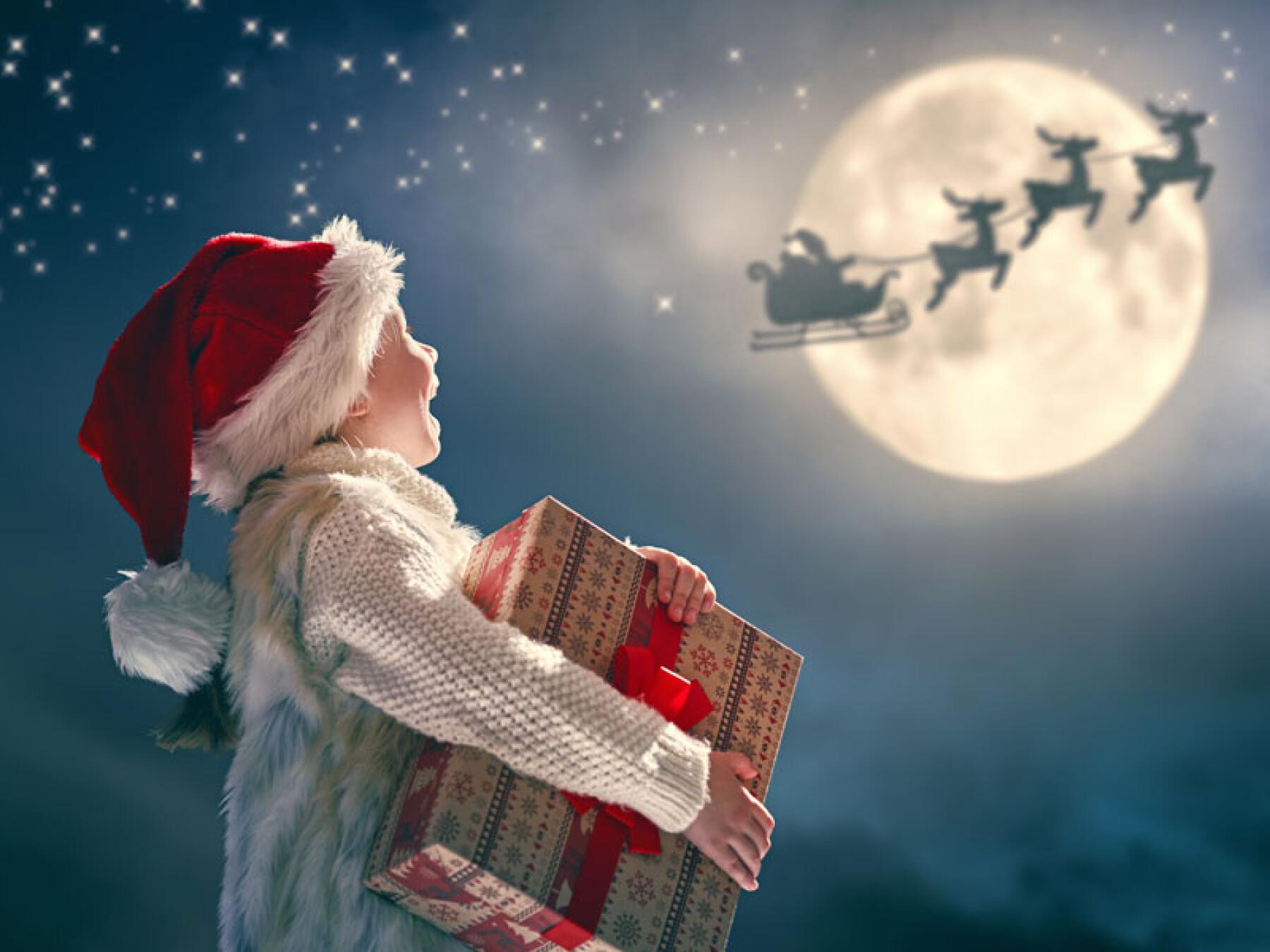 10 façons de lui clouer le bec sur le Père Noël