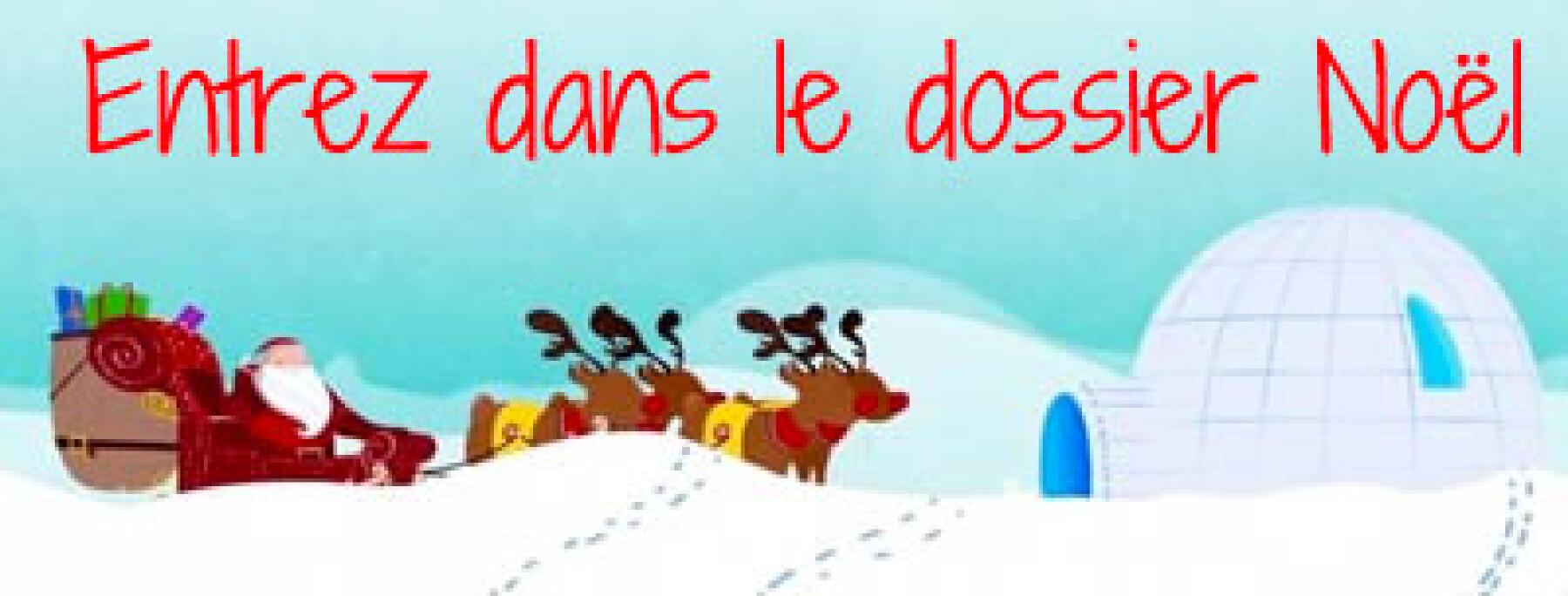 dossier Noël