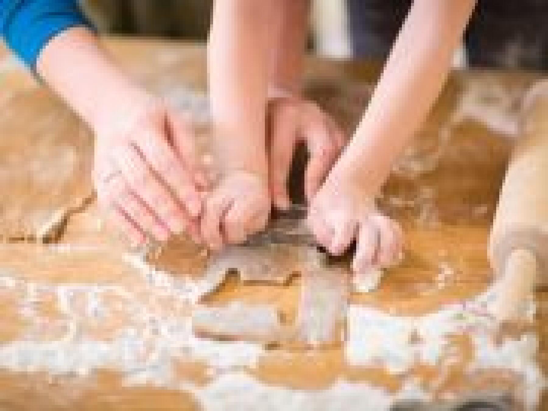 Pour les fêtes, confectionnez des biscuits alsaciens : les bredele