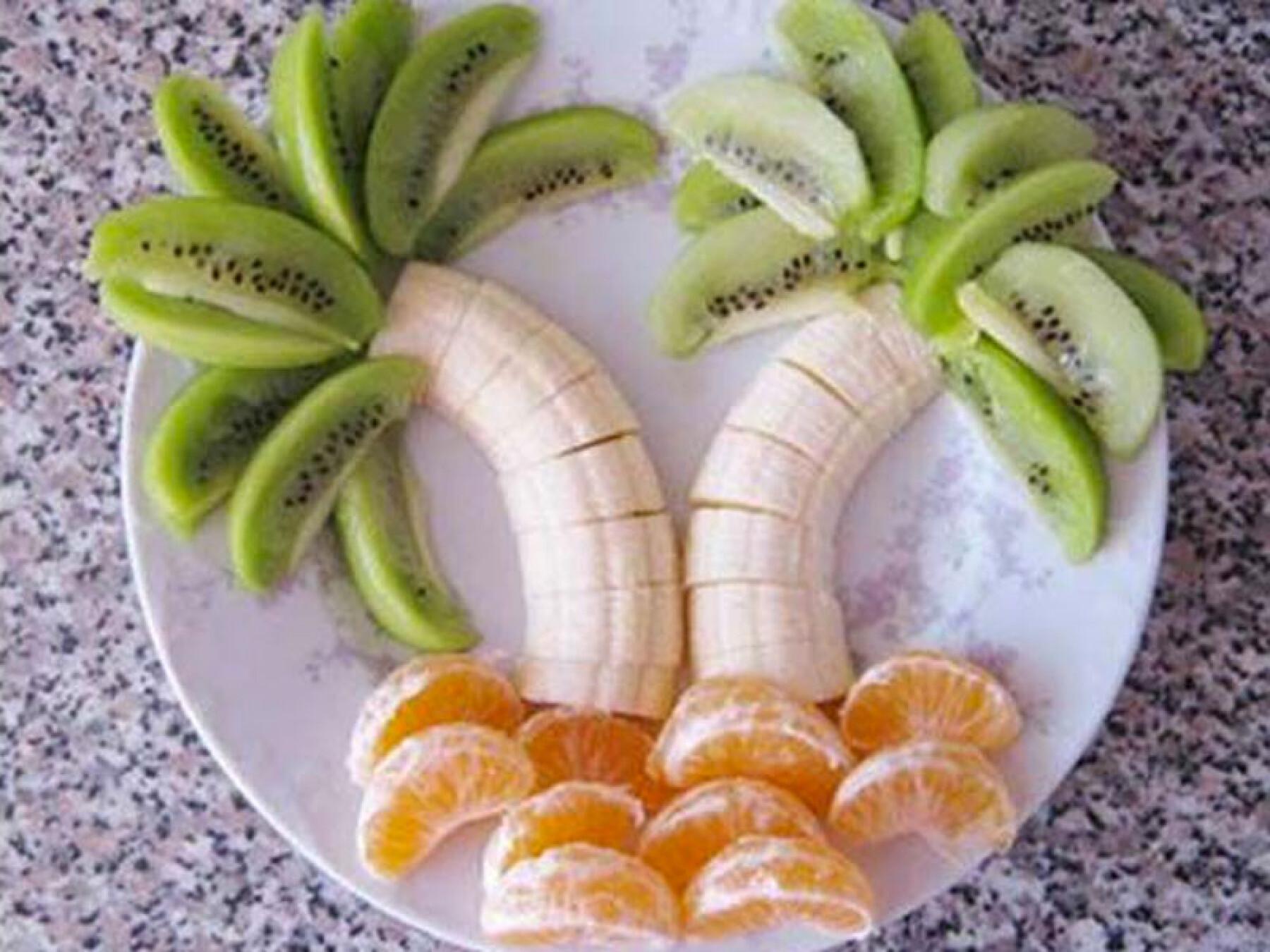 recettes fruits gouter