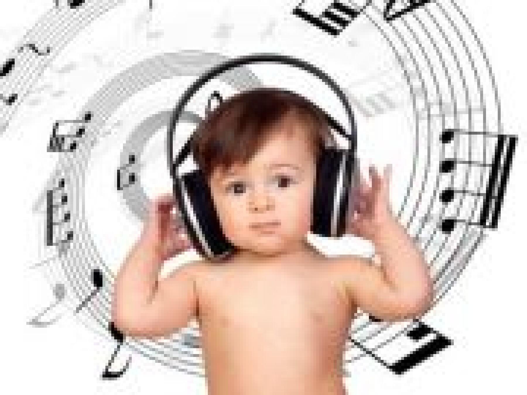 Prénoms musicaux