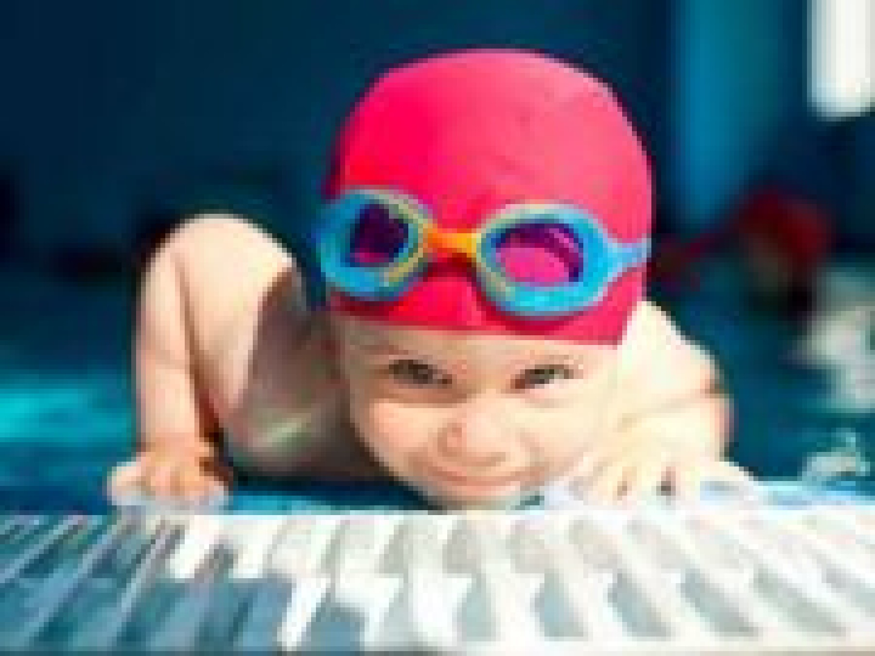 Prénoms de nageurs