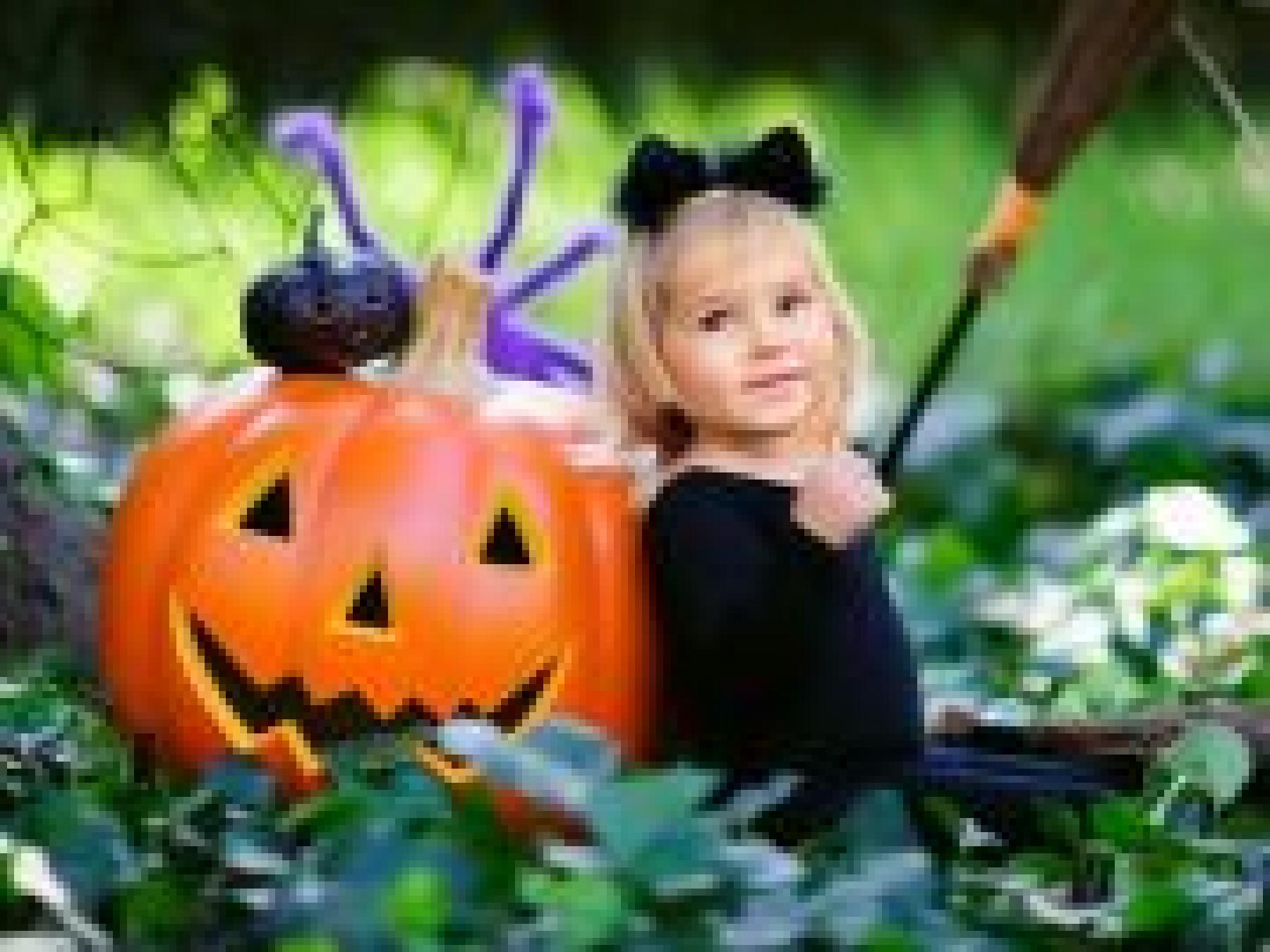 Les idées Halloween