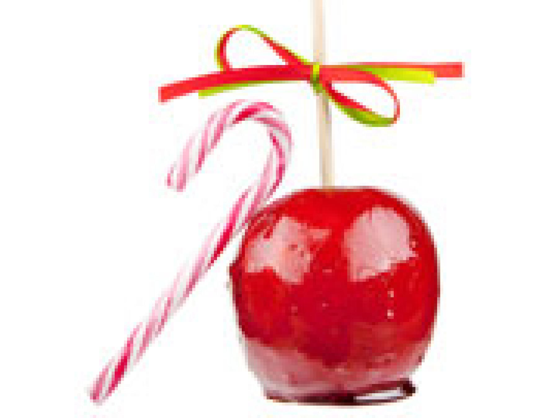 recettes pommes d'amour