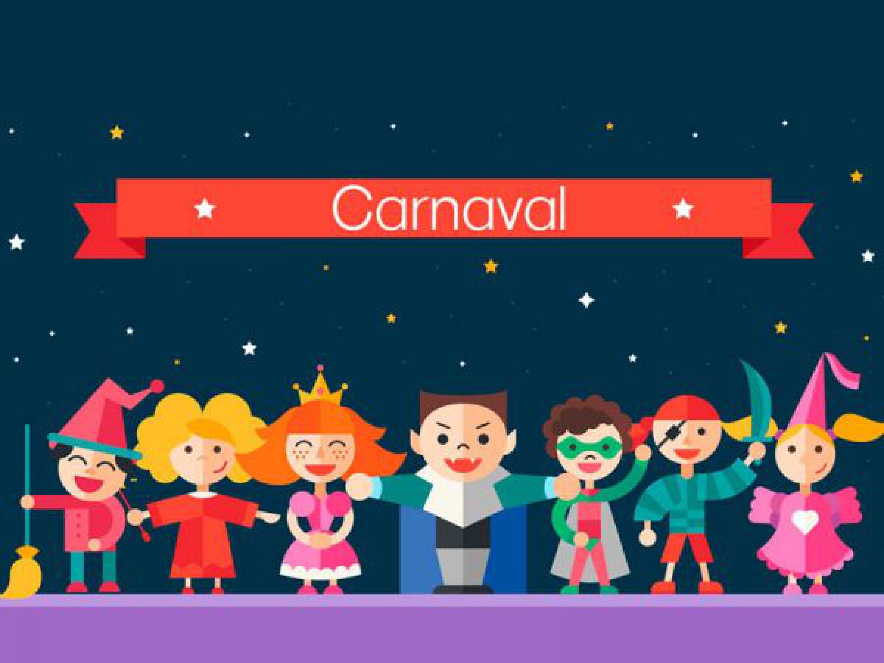 jeux carnaval