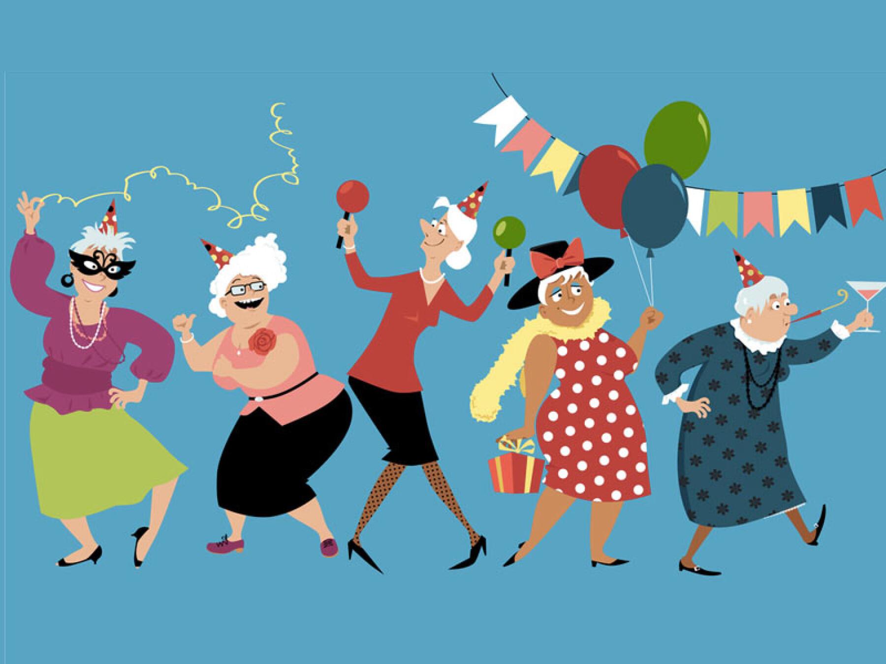 quiz fête des grand-mères