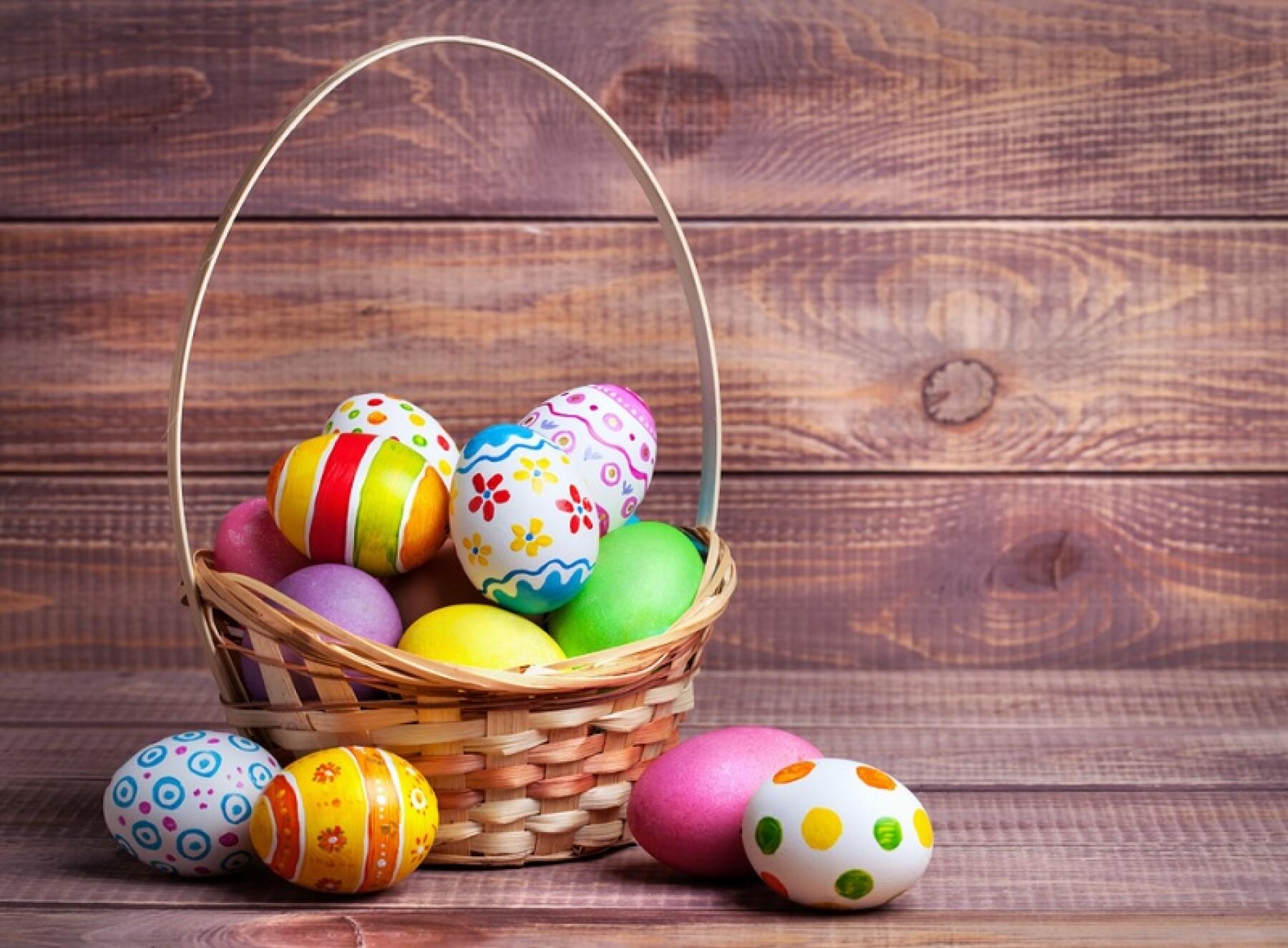dessiner cloches de Pâques