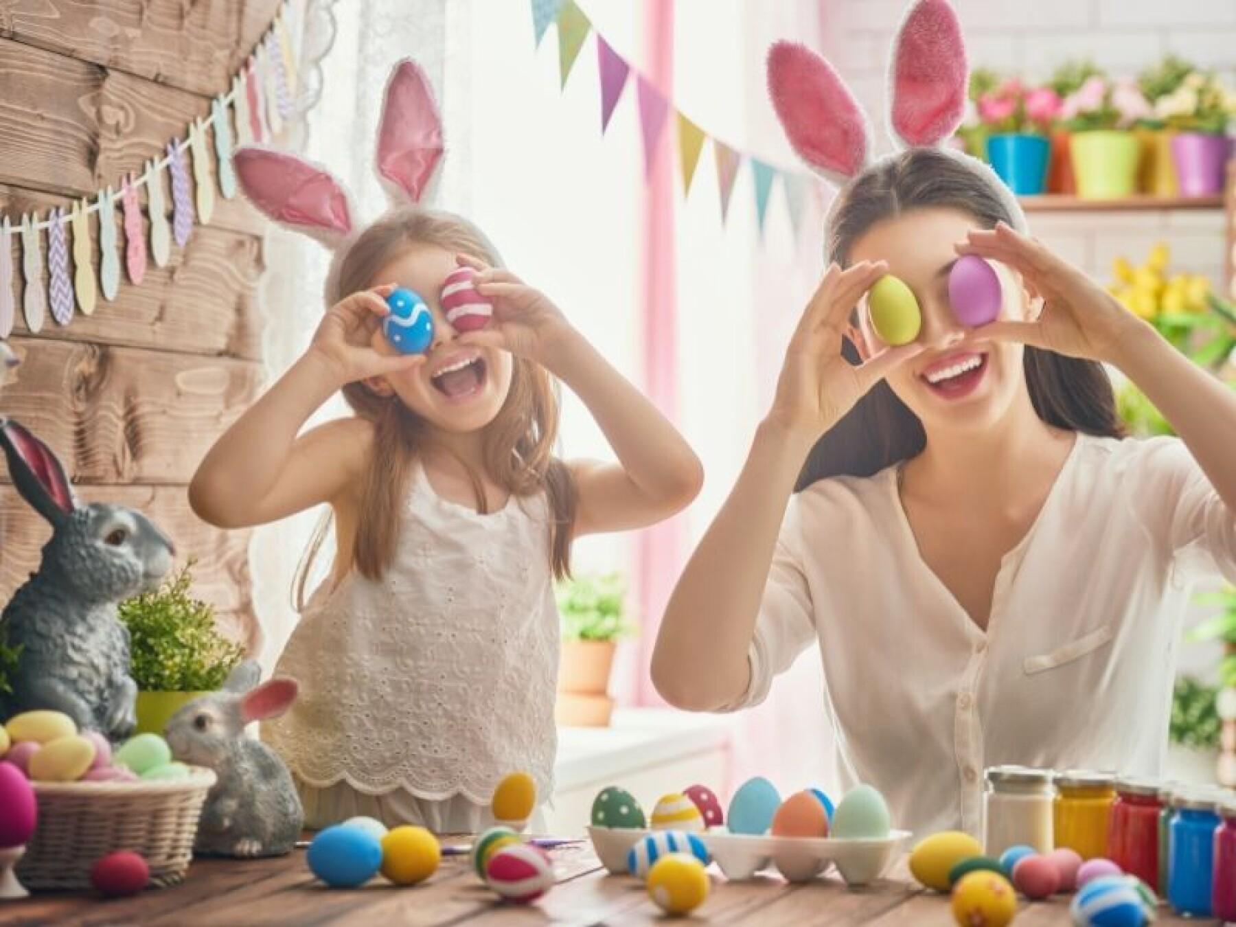 L'origine de Pâques et ses symboles