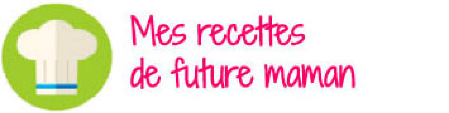 recettes future maman